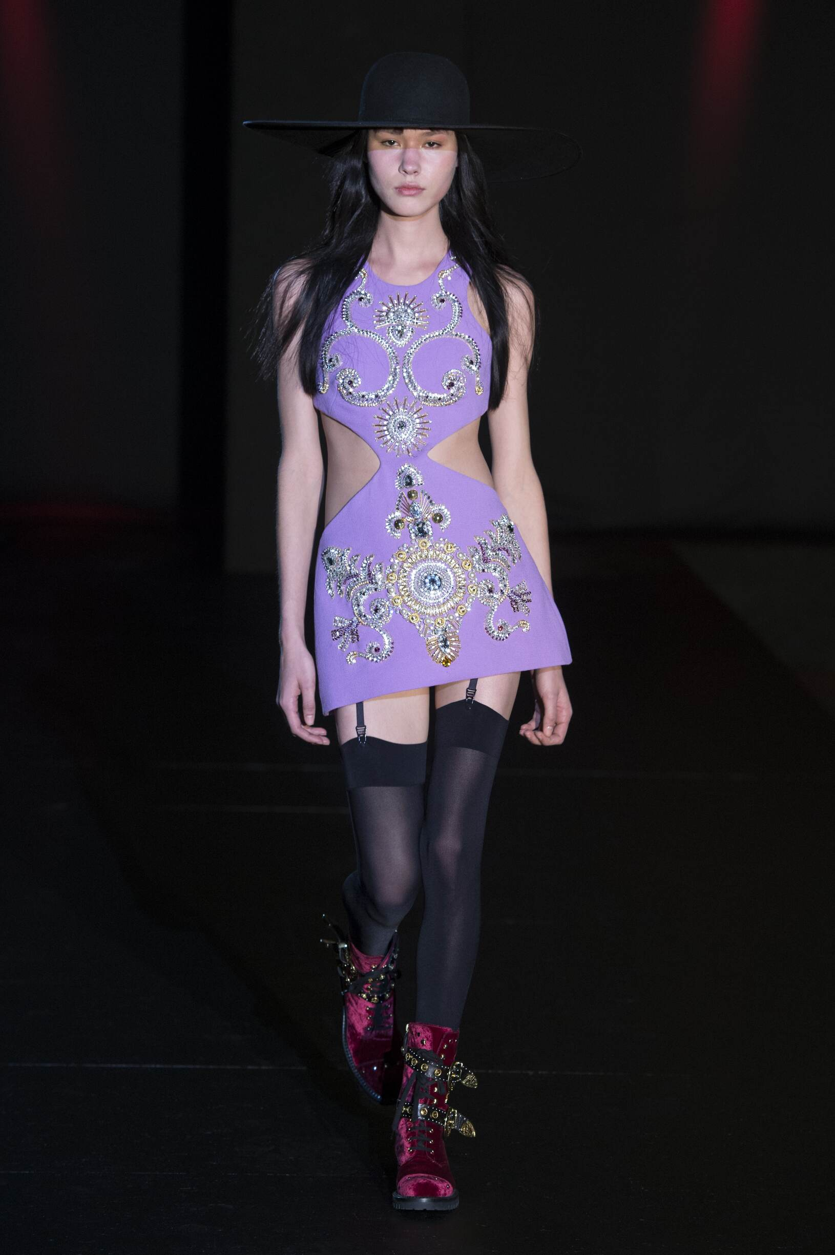Fausto Puglisi Woman Milan Fashion Week