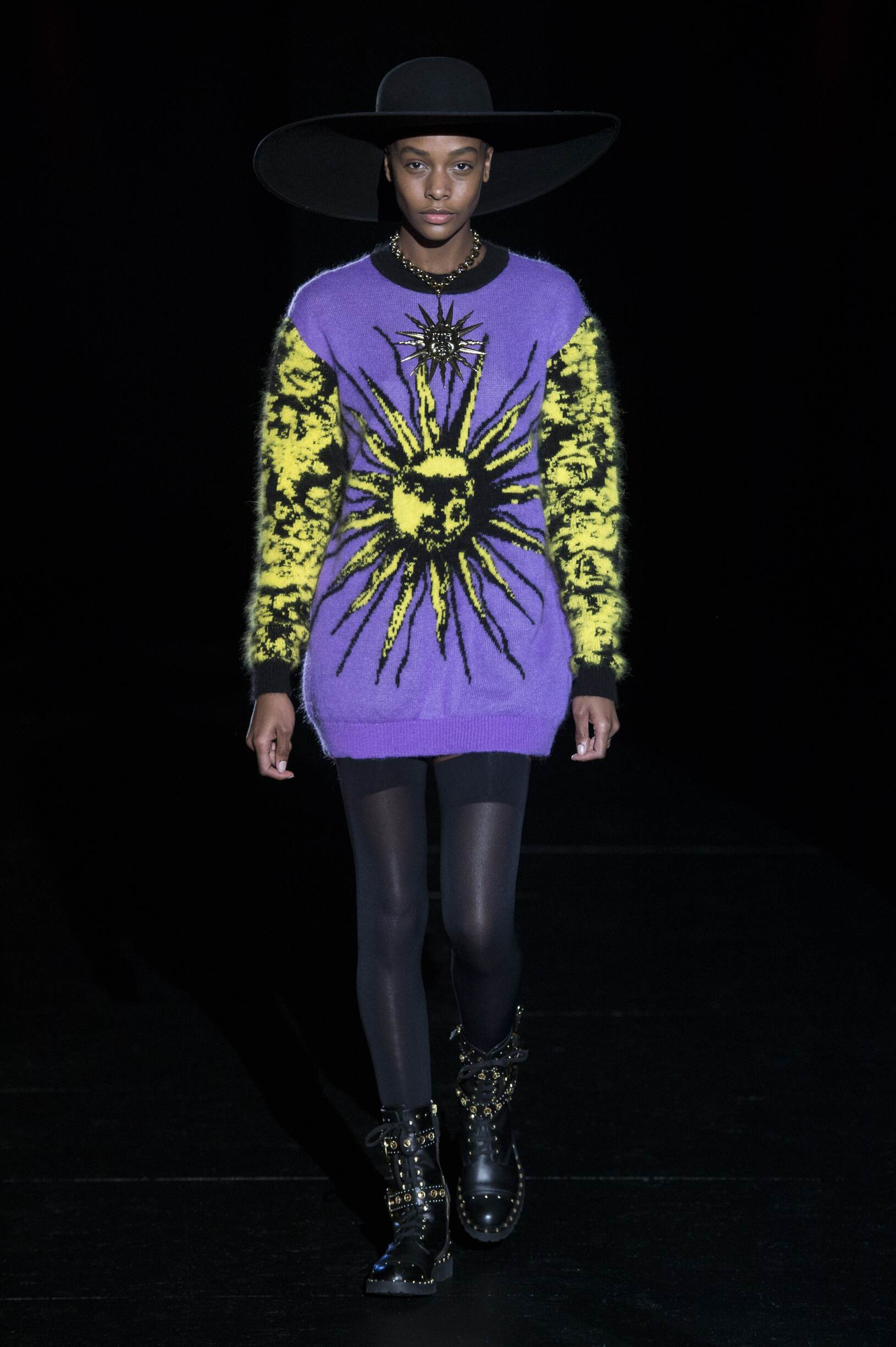 Fausto Puglisi Women's Collection 2017