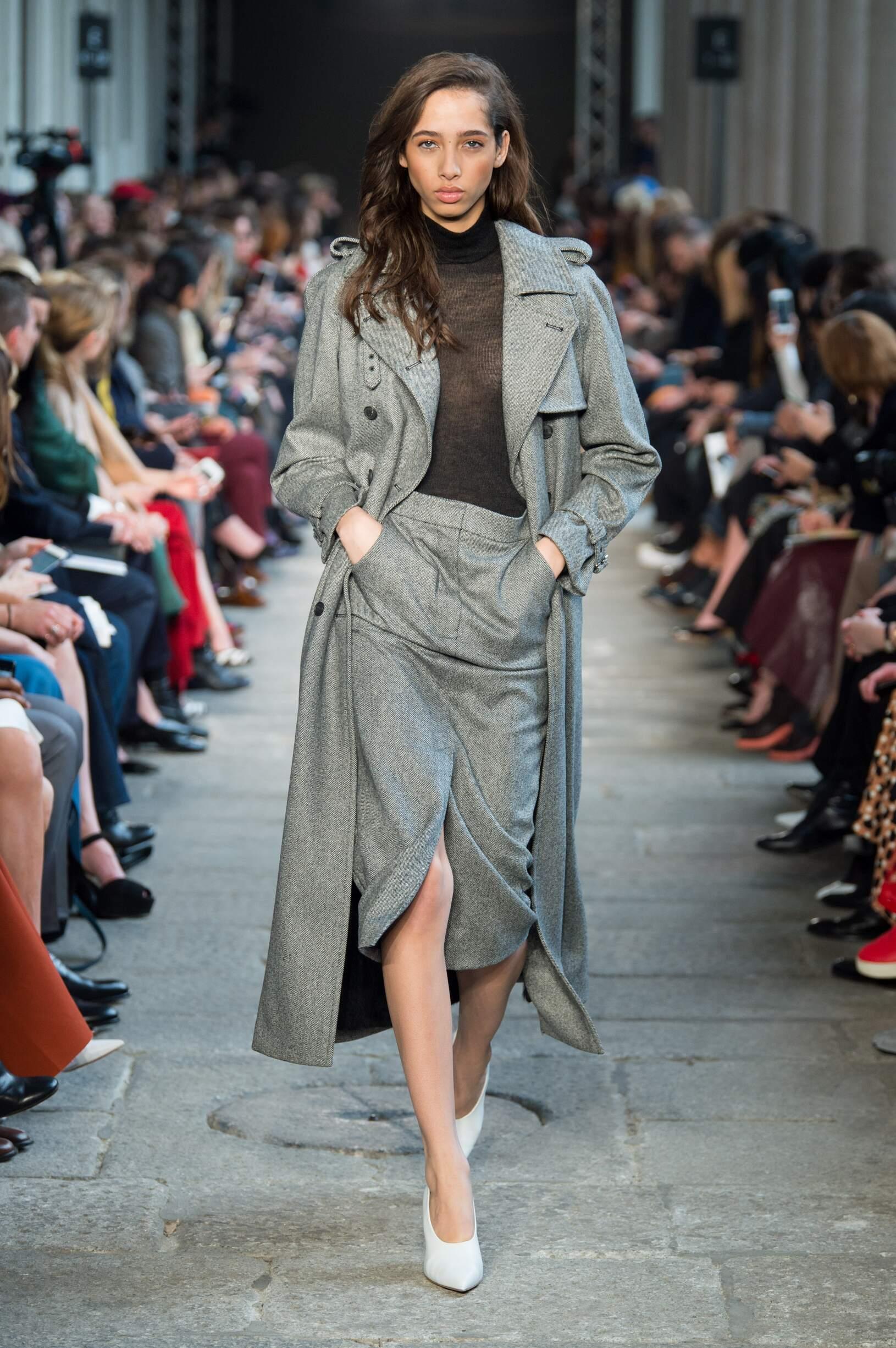 Max Mara FW 2017 Womenswear