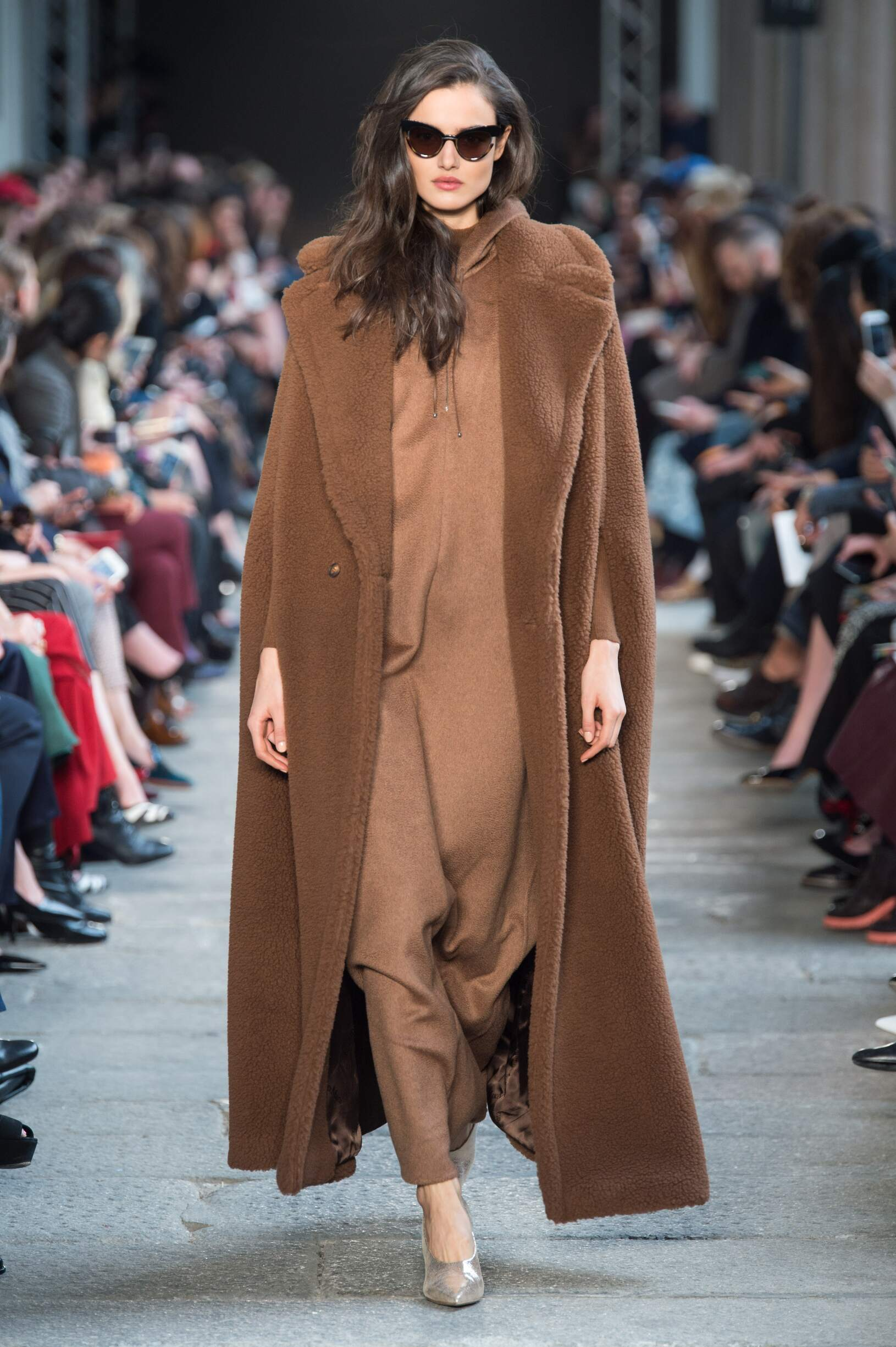 Max Mara Fall Winter 2017 Womens Collection Milan Fashion Week