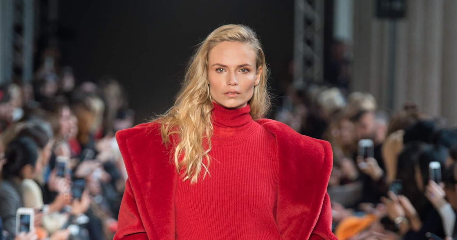 Max Mara Fashion Show FW 2017 Milan