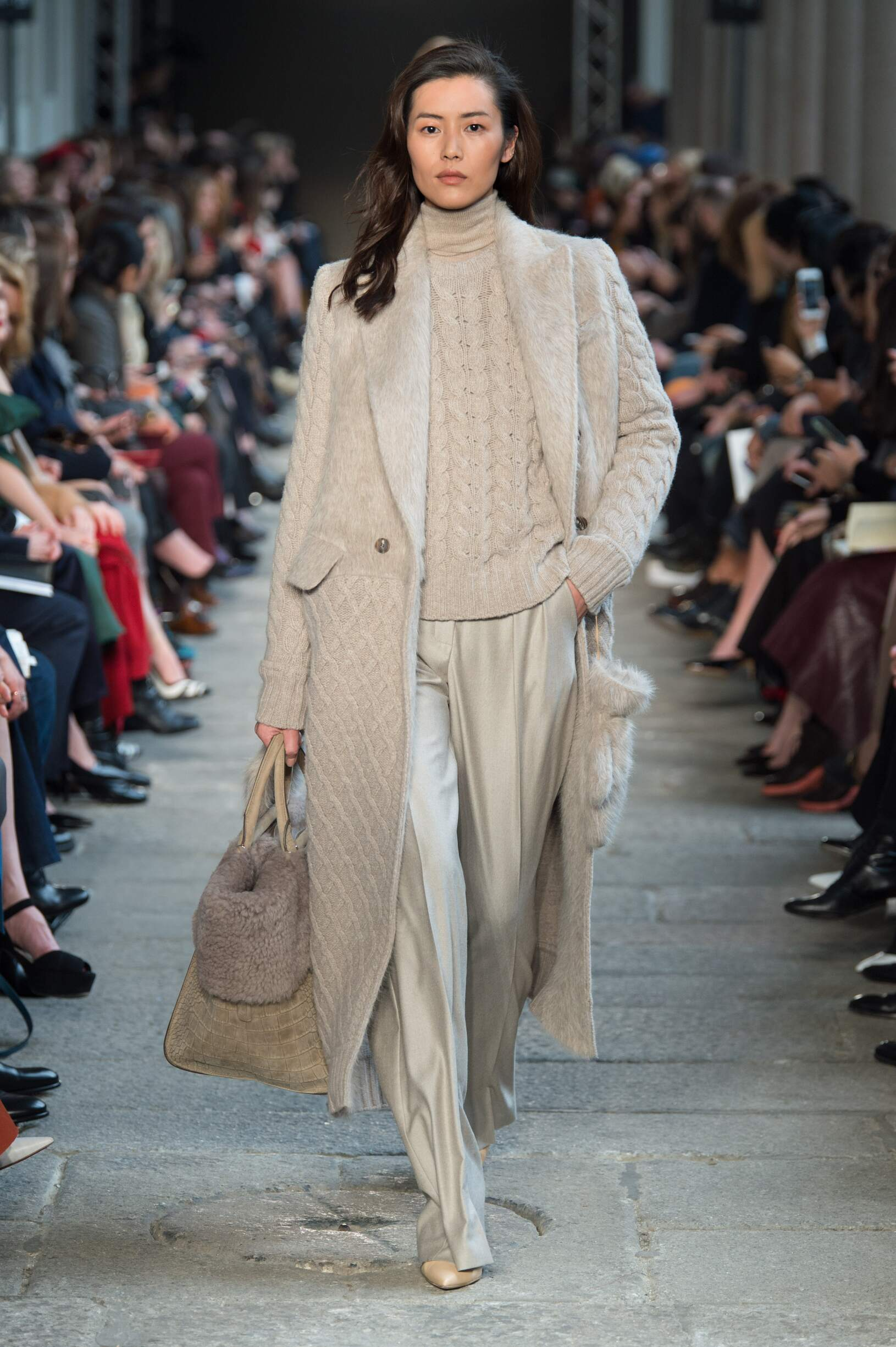 Max Mara Milan Fashion Week Womenswear