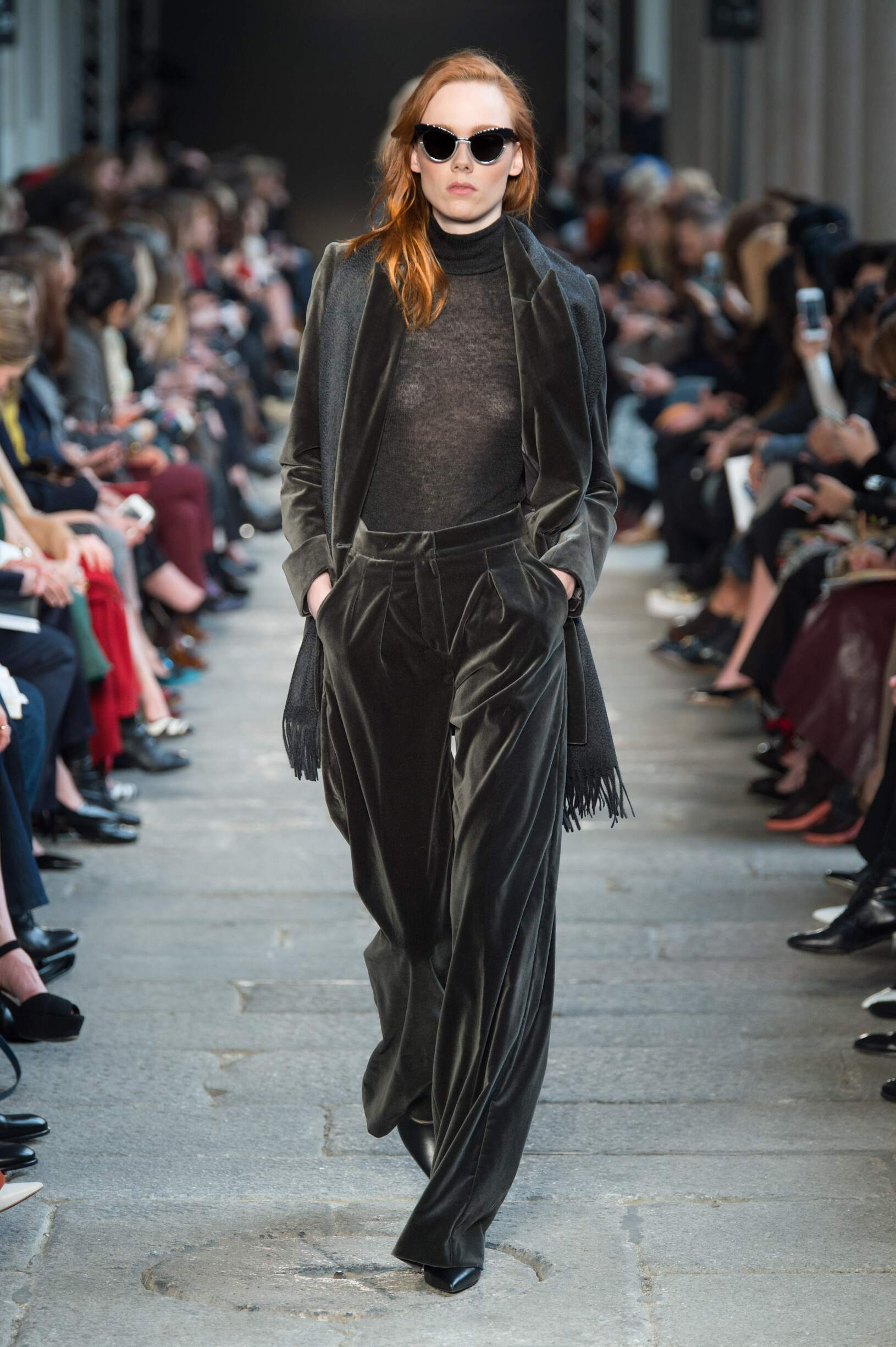 Max Mara Woman Milan Fashion Week