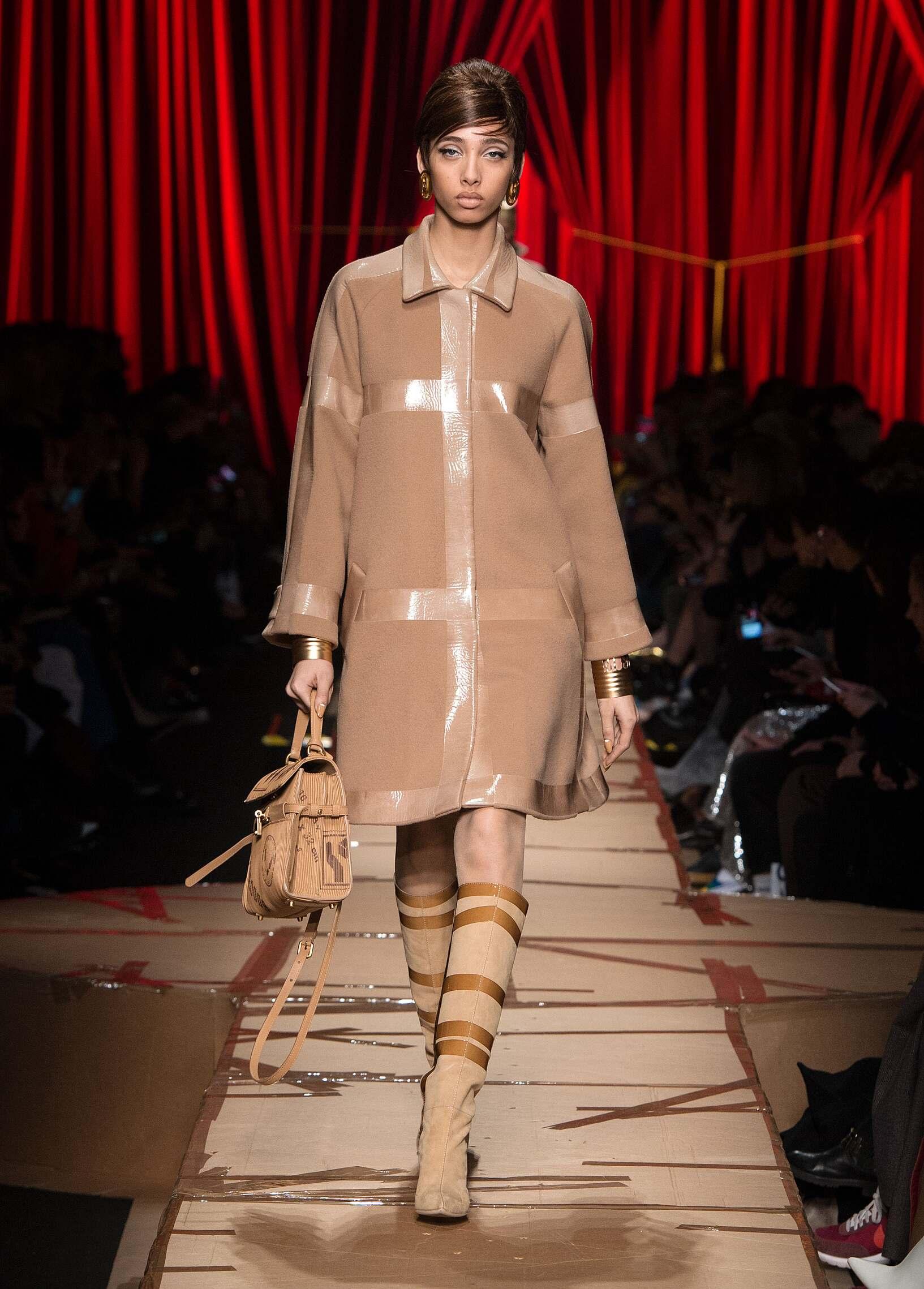Moschino Woman Style