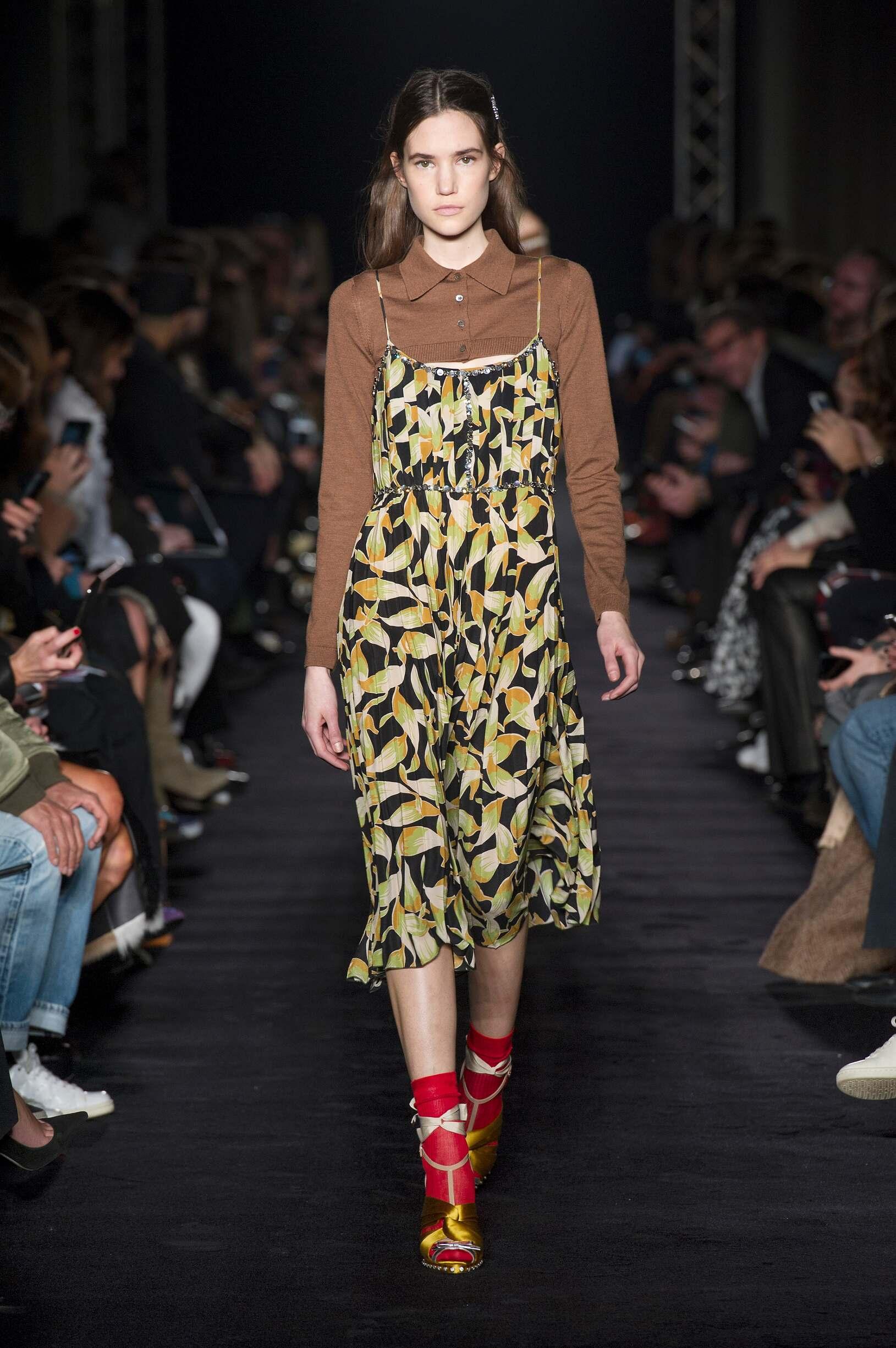 N°21 Woman Milan Fashion Week