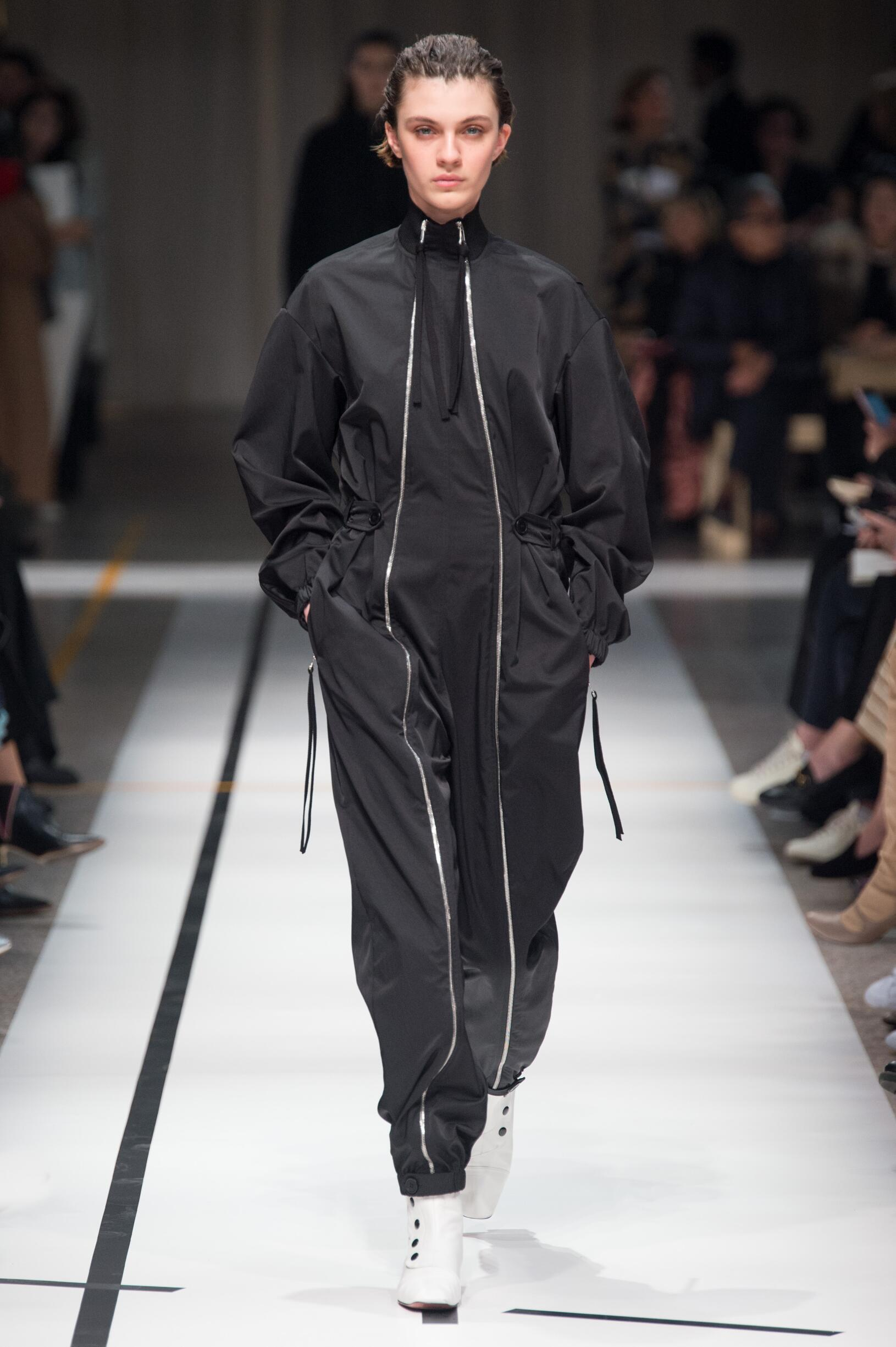 Sportmax Milan Fashion Week Womenswear