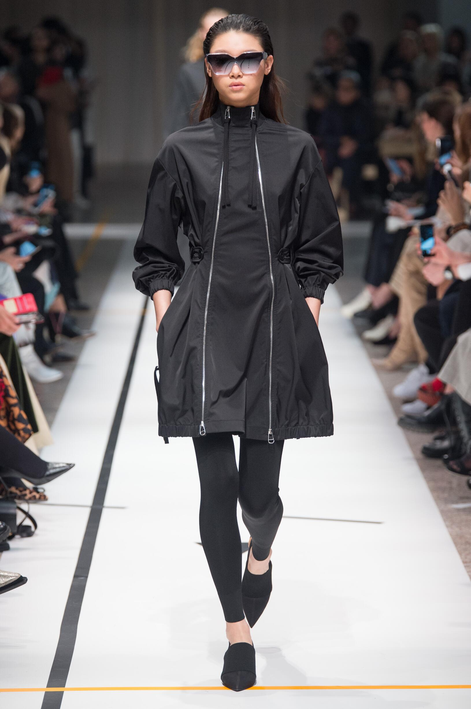 Sportmax Woman Milan Fashion Week