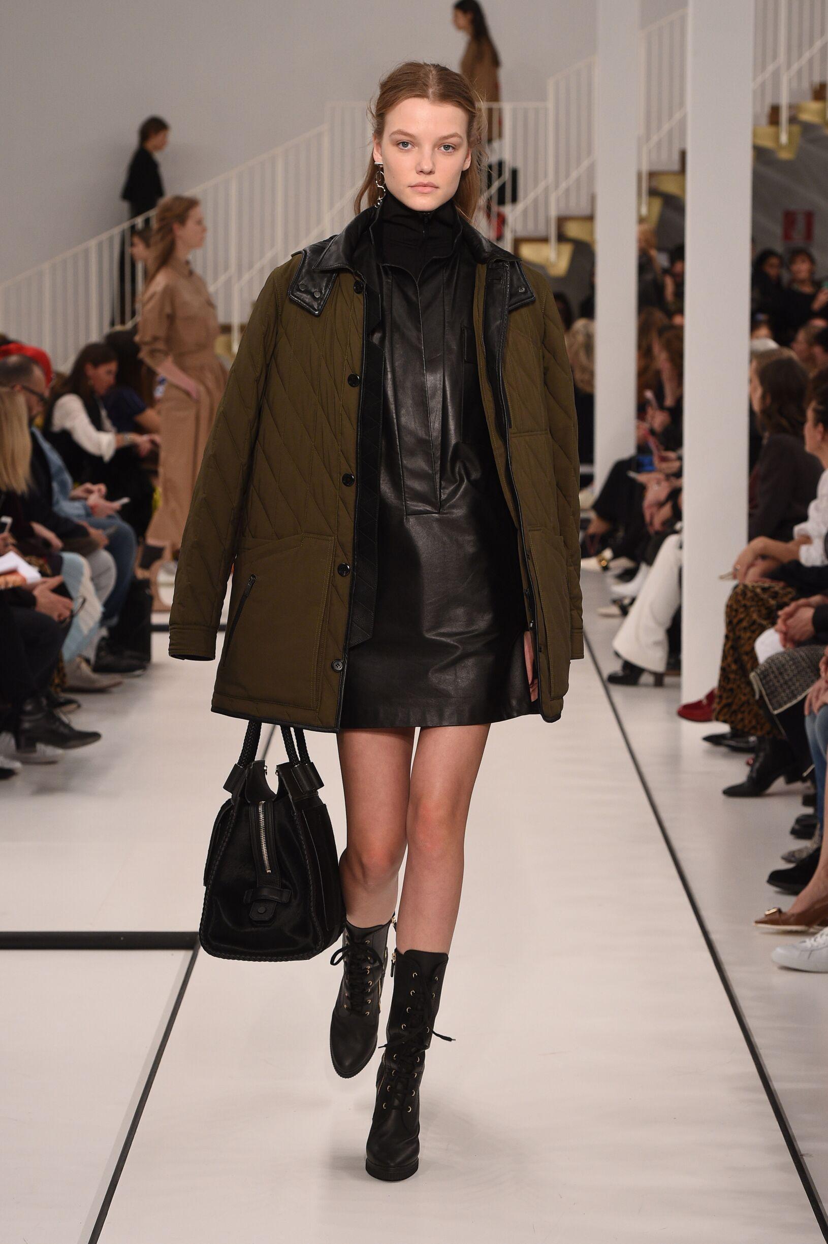 Tod's Fashion Show