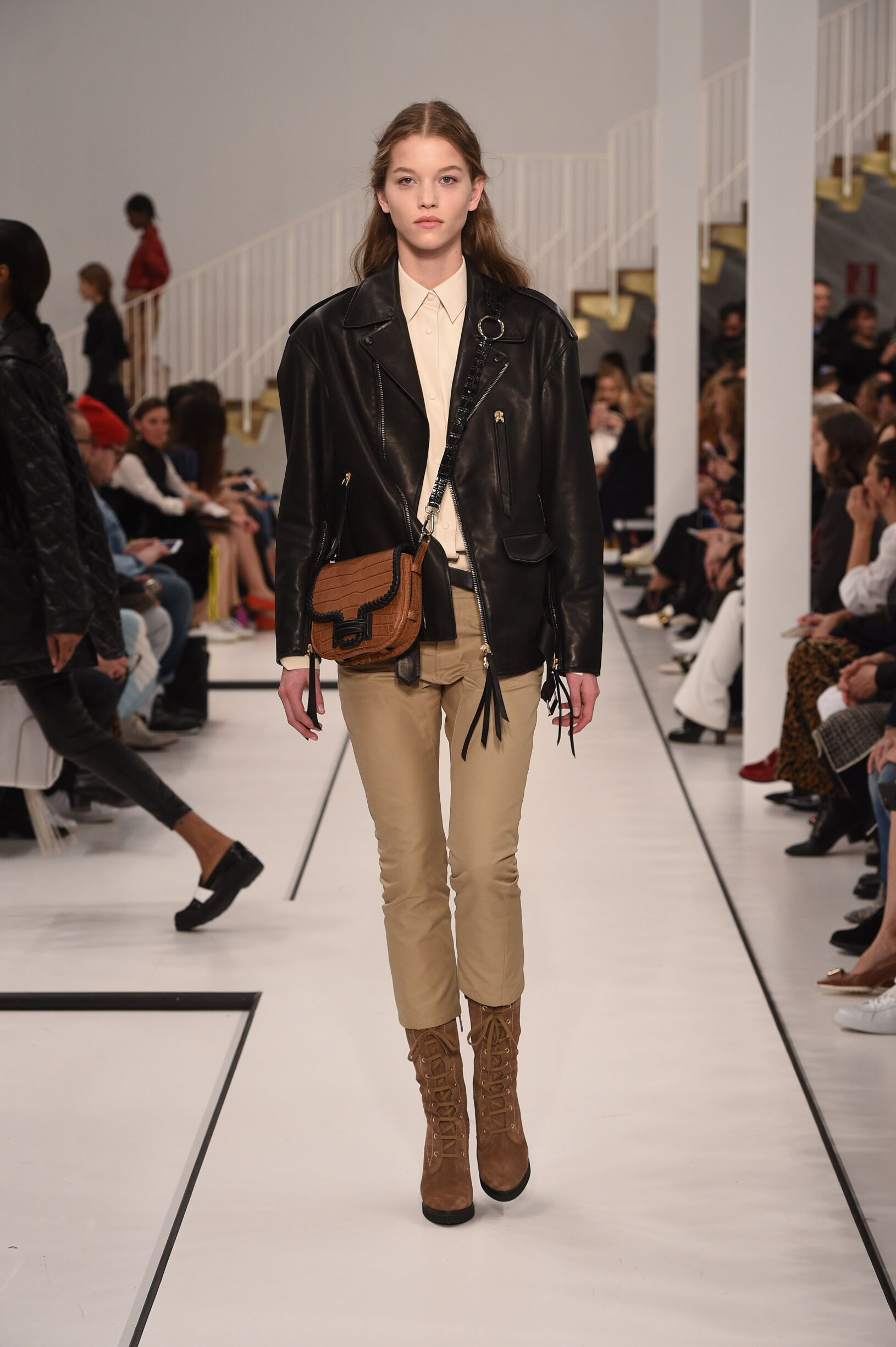 Tod's Milan Fashion Week Womenswear