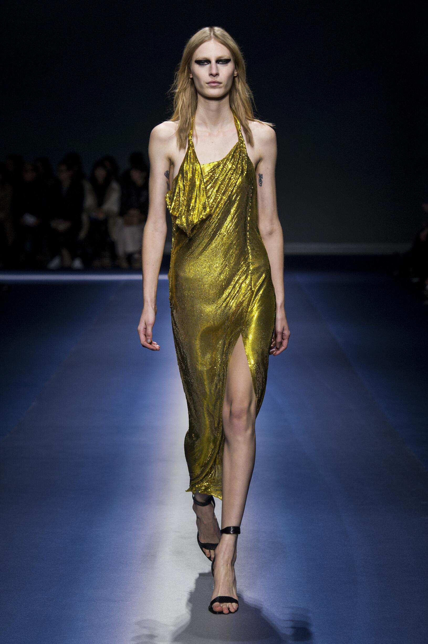 Versace Woman 2017 Colors