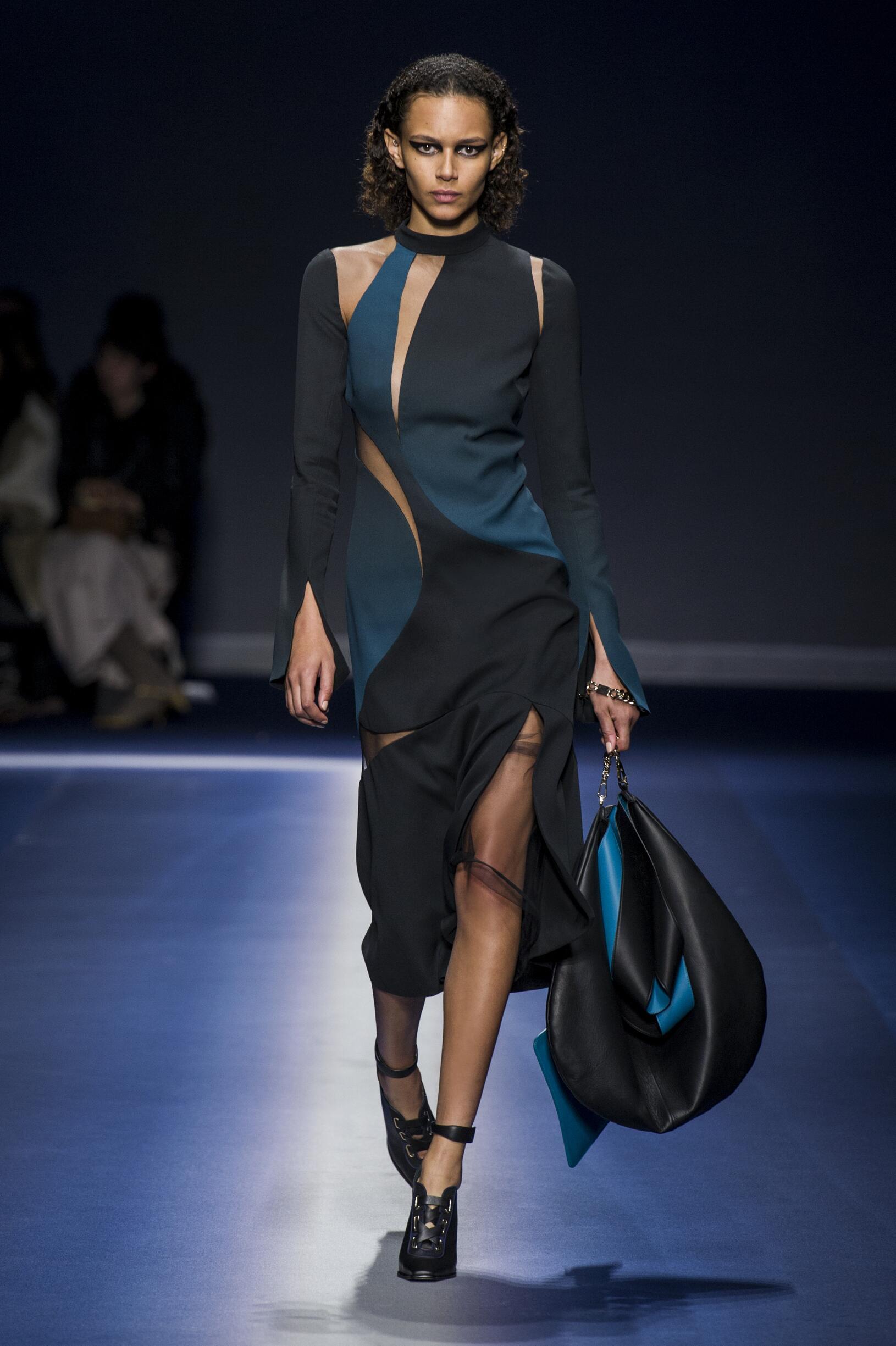 Versace Woman 2017