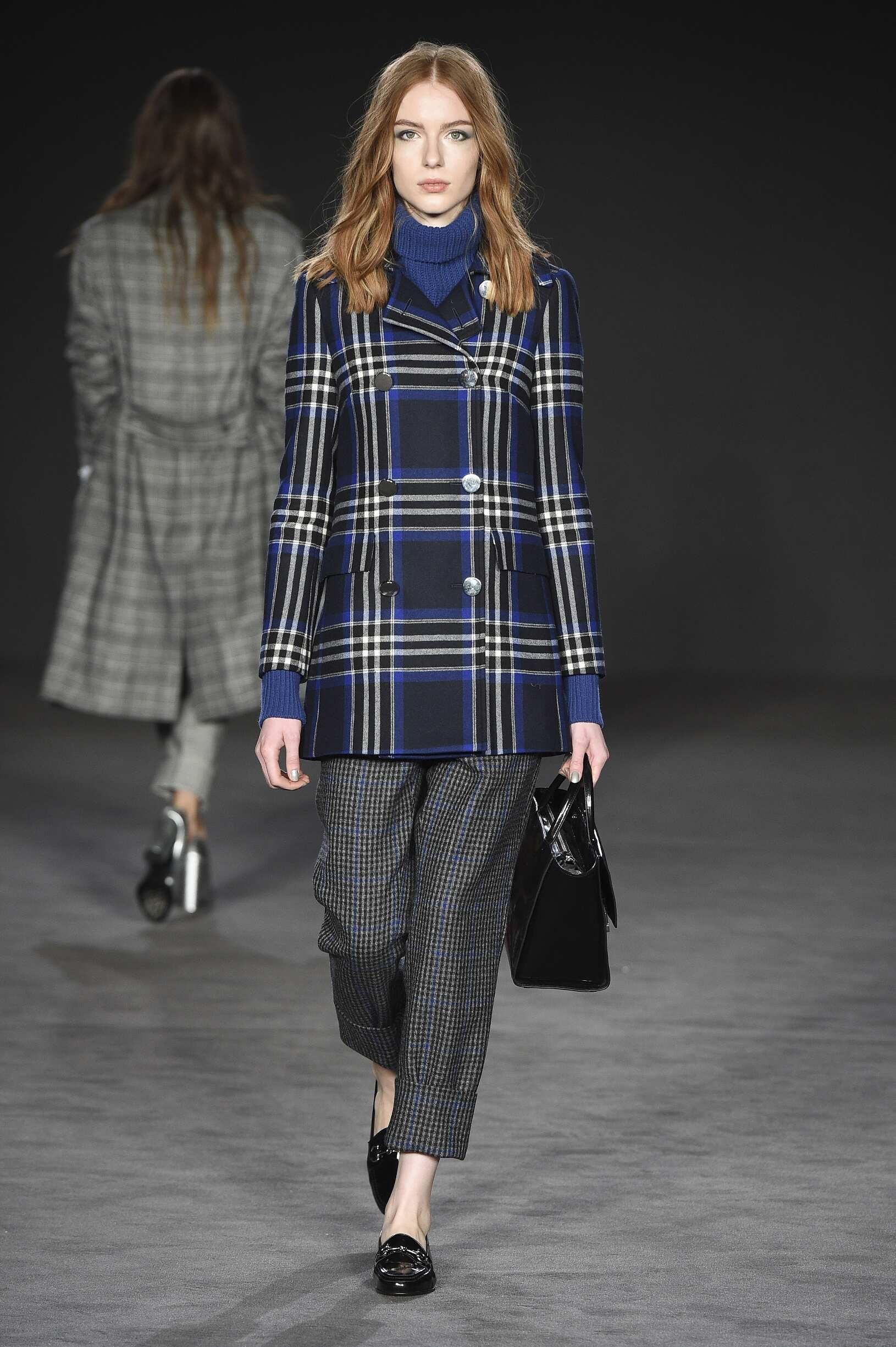 Winter 2017 Fashion Trends Daks