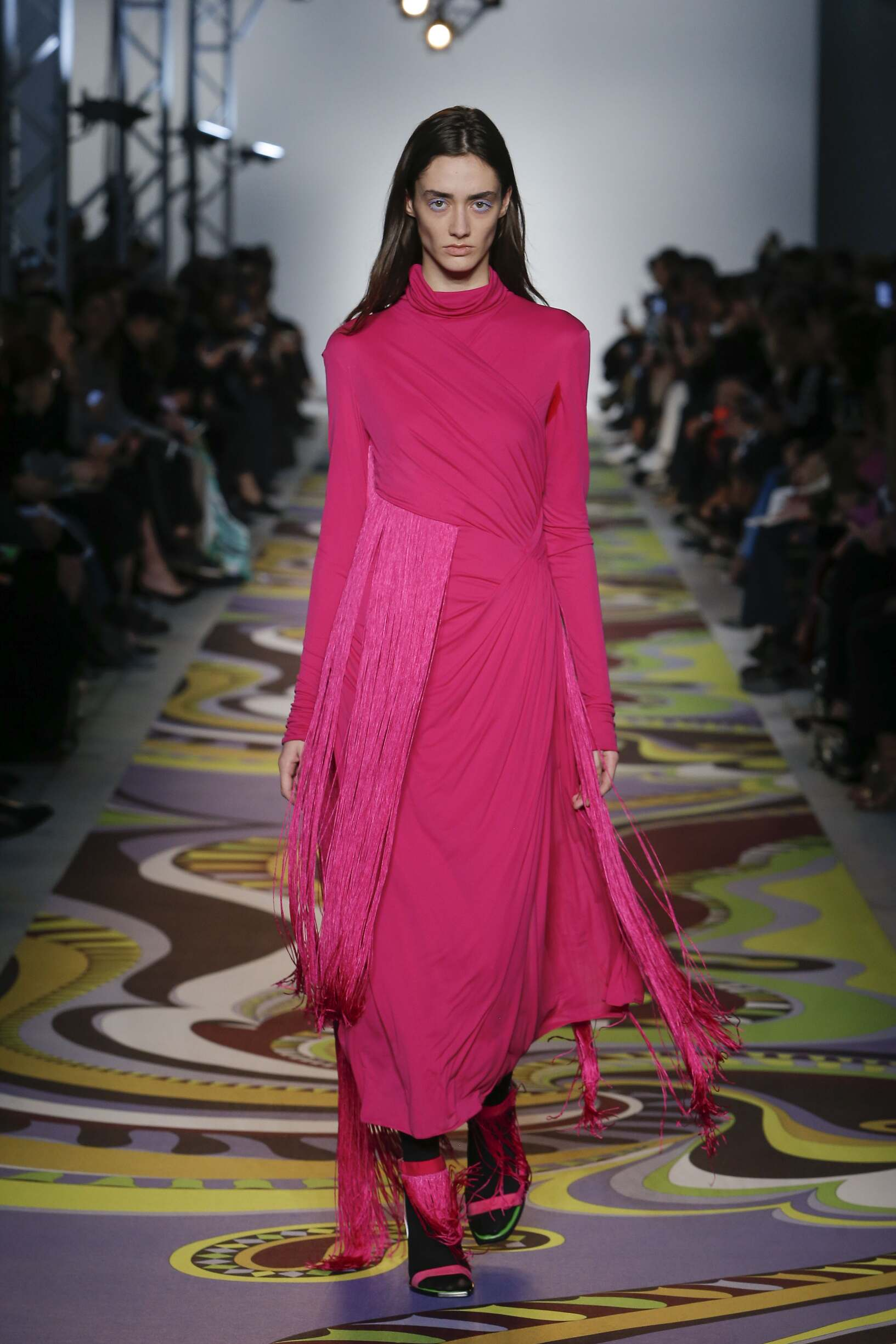 Winter 2017 Fashion Trends Emilio Pucci