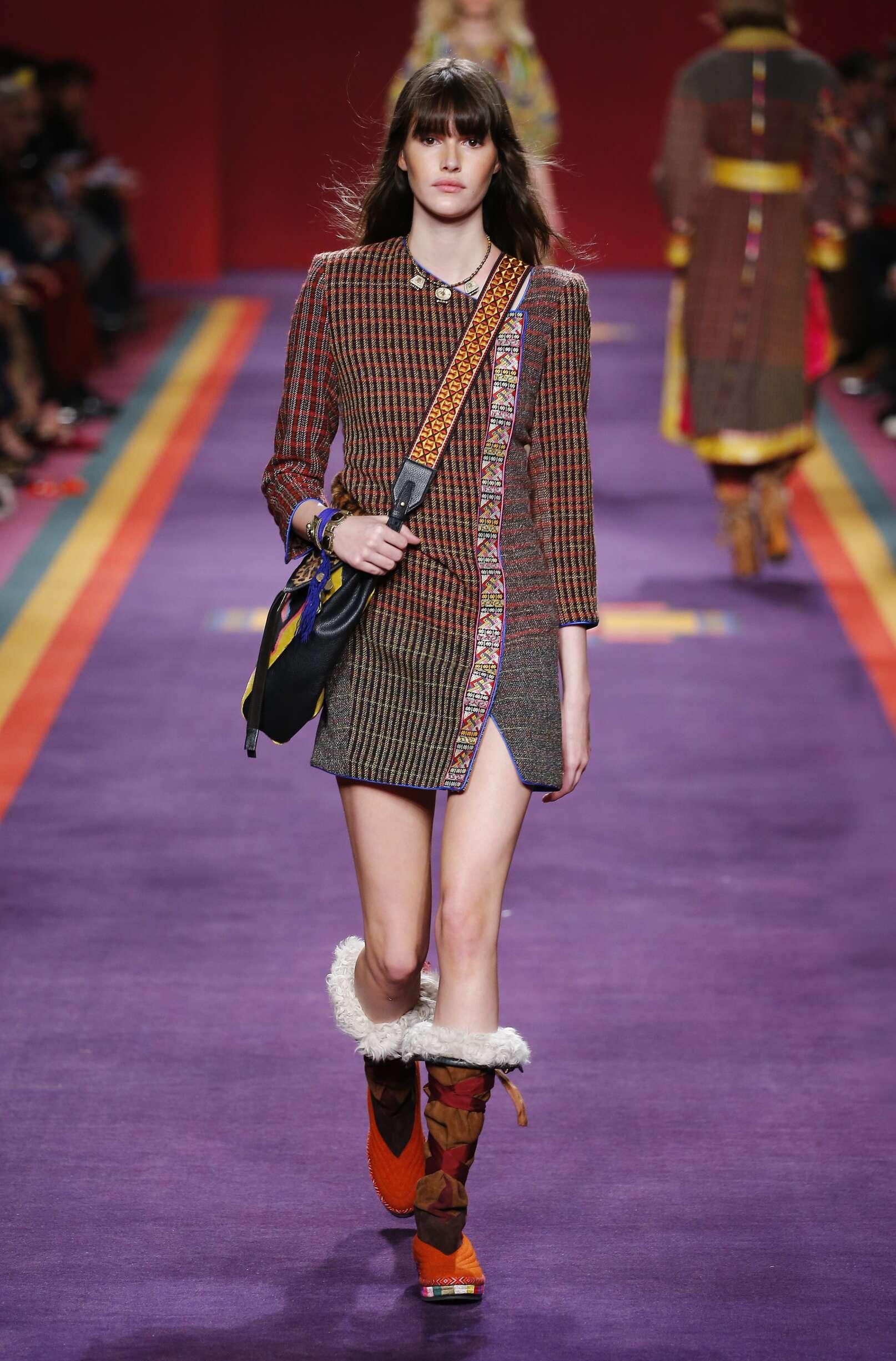 Winter 2017 Fashion Trends Etro