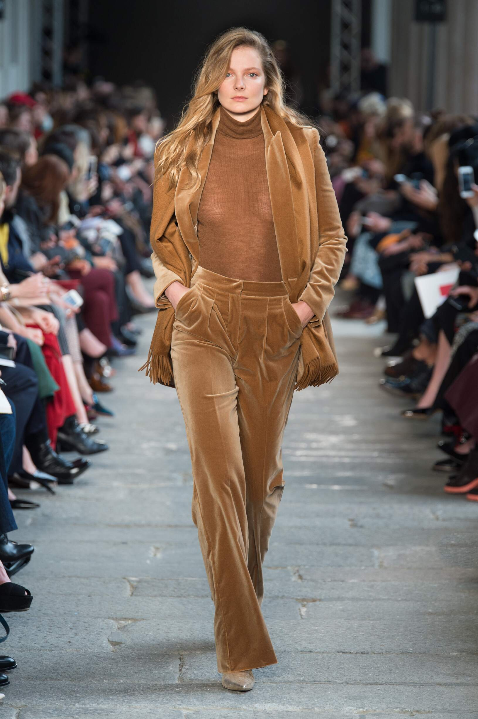 Winter 2017 Fashion Trends Max Mara