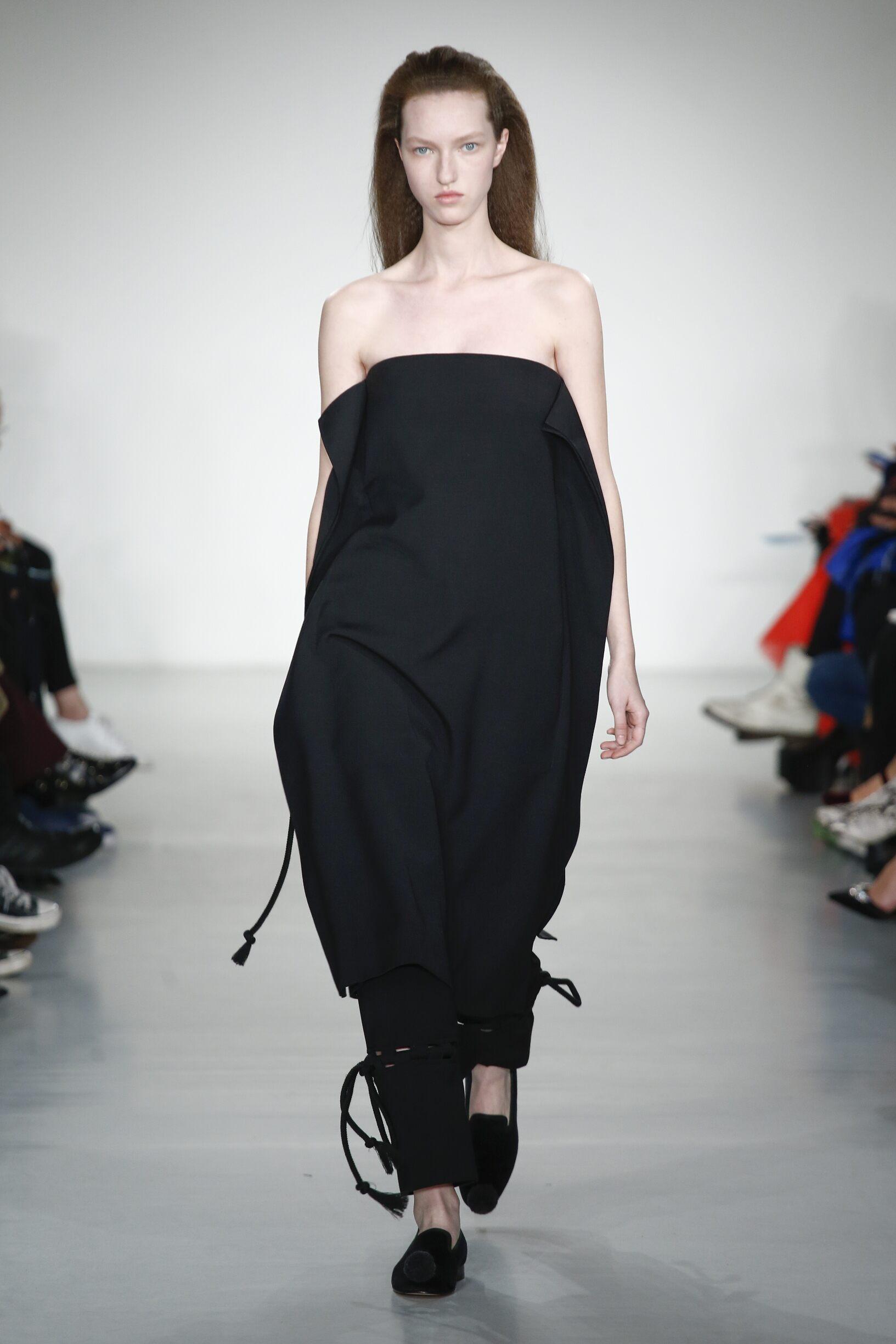 Winter 2017 Fashion Trends Ports 1961