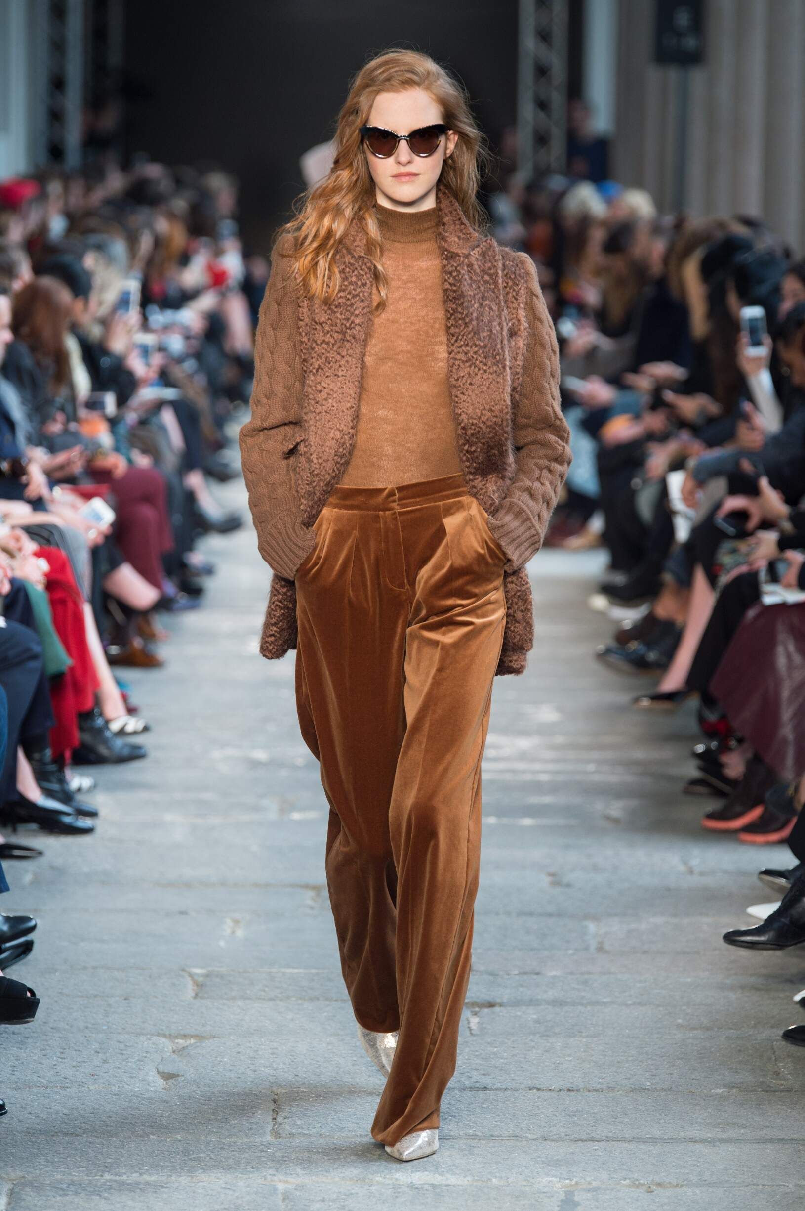 Winter 2017 Woman Trends Max Mara