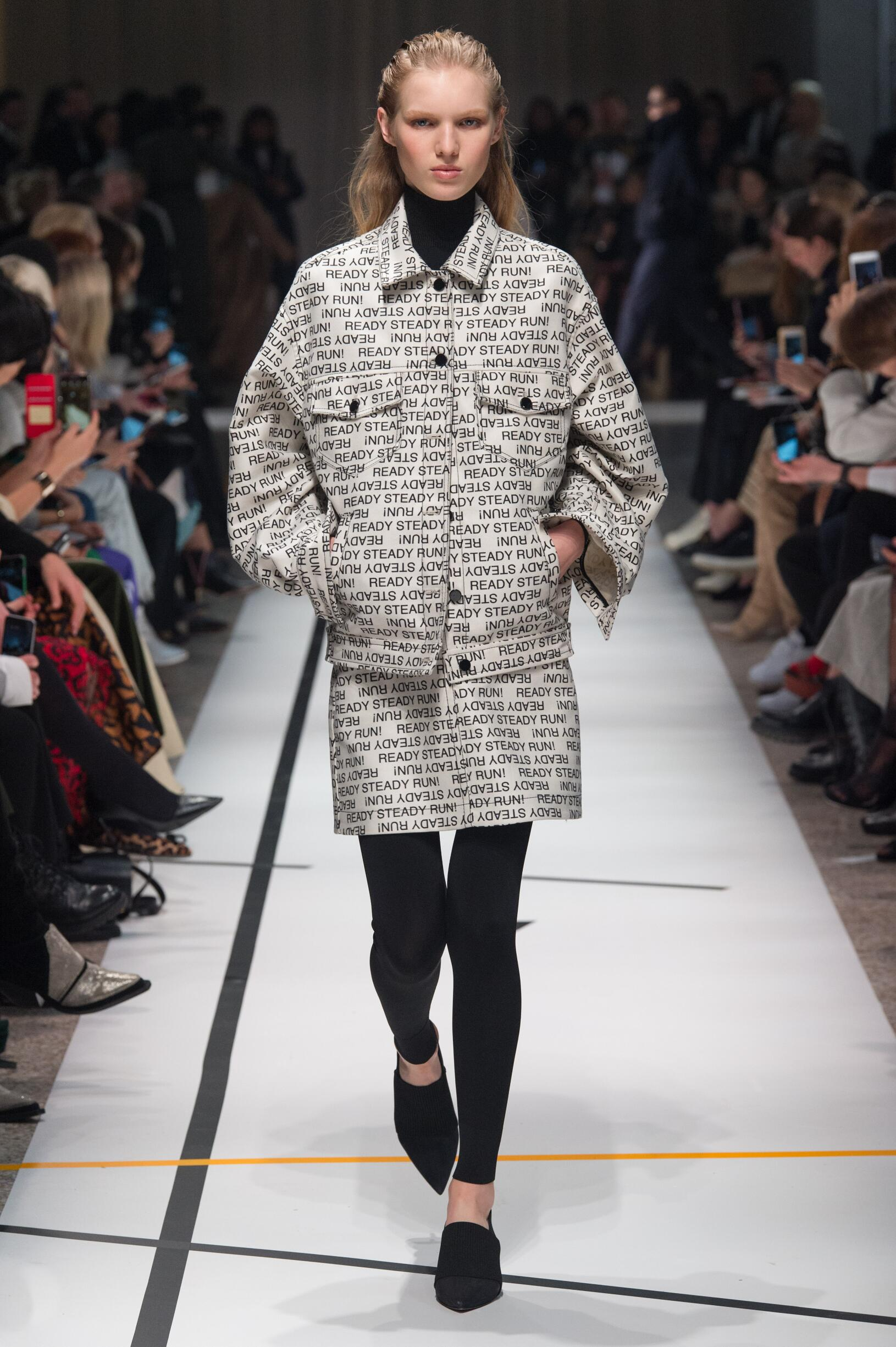 Winter 2017 Woman Trends Sportmax
