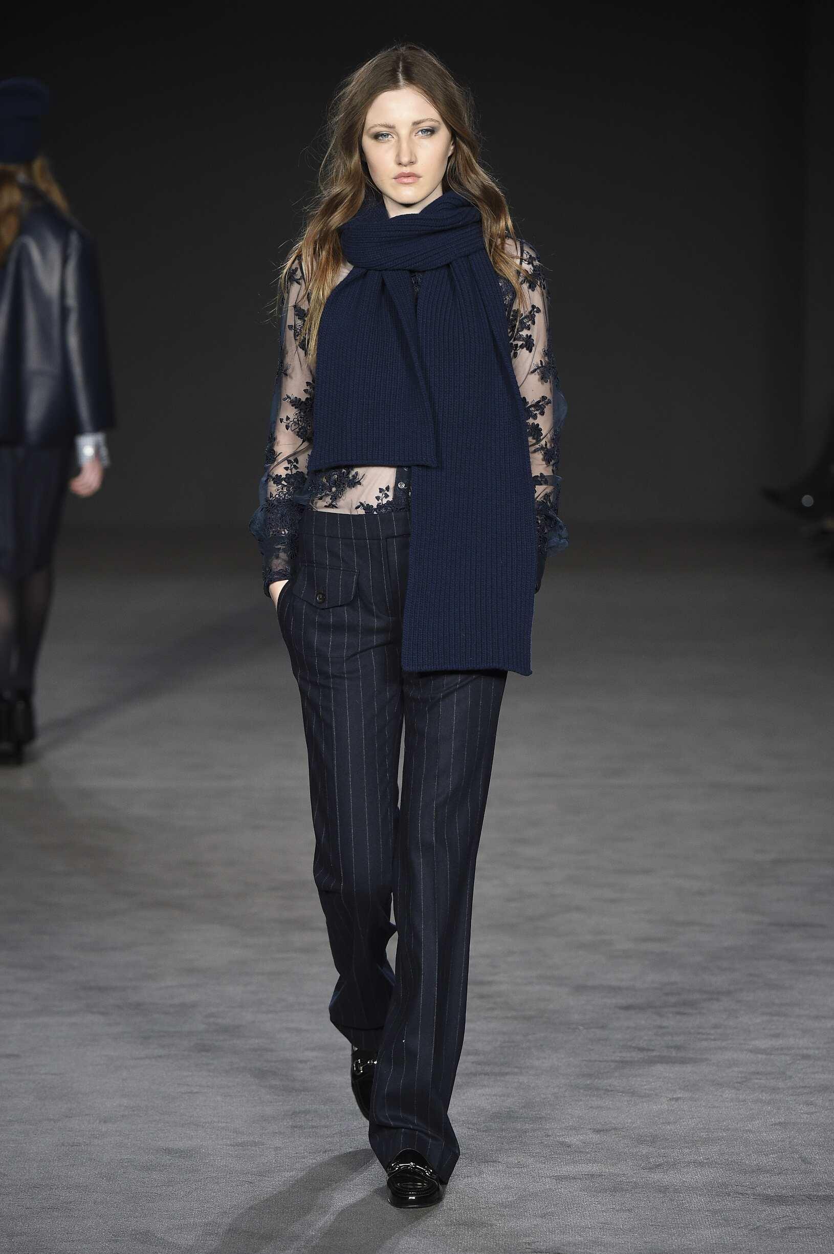 Womens Fall 2017 Fashion Trends Daks