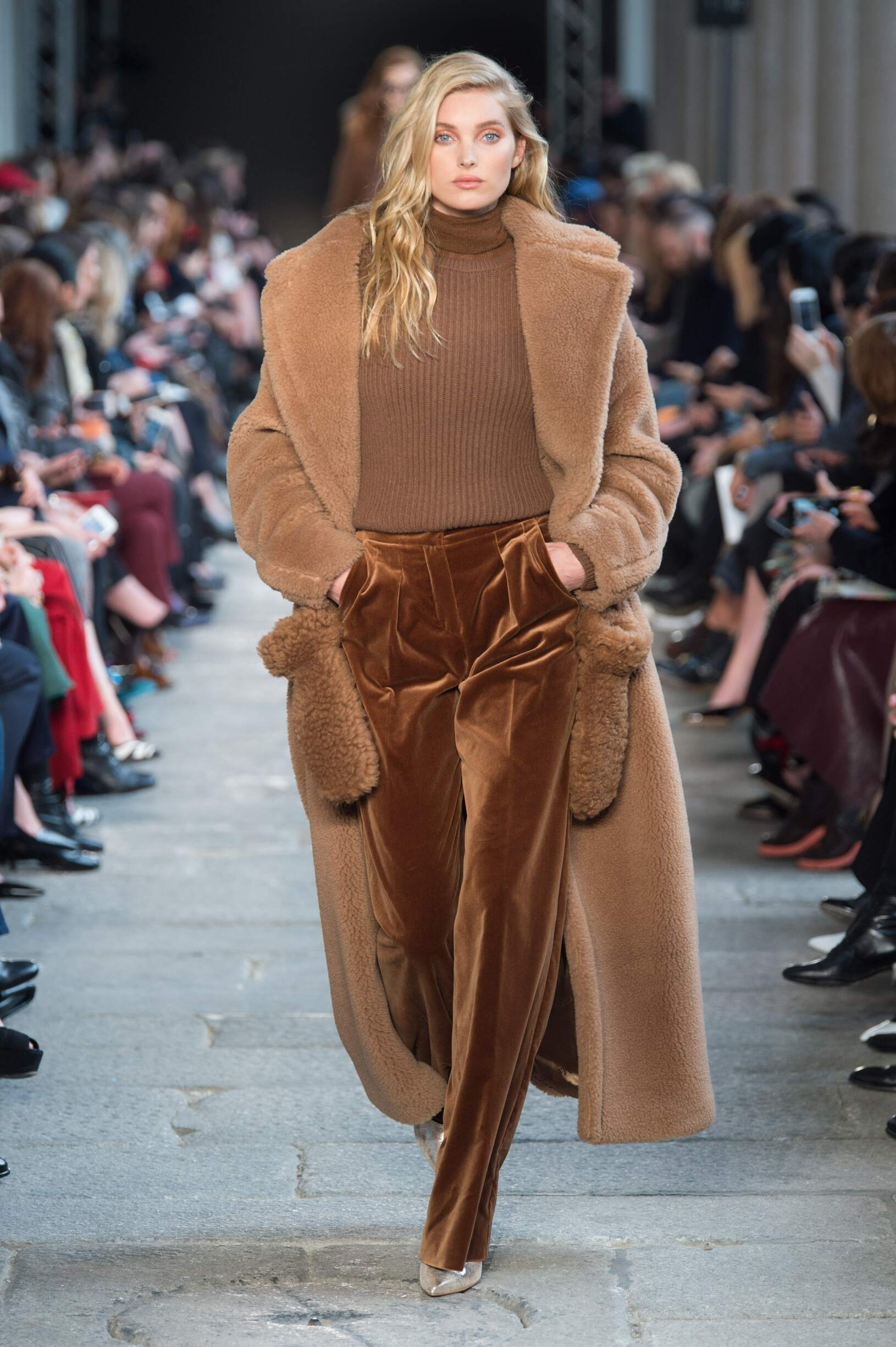 Womens Fall 2017 Fashion Trends Max Mara