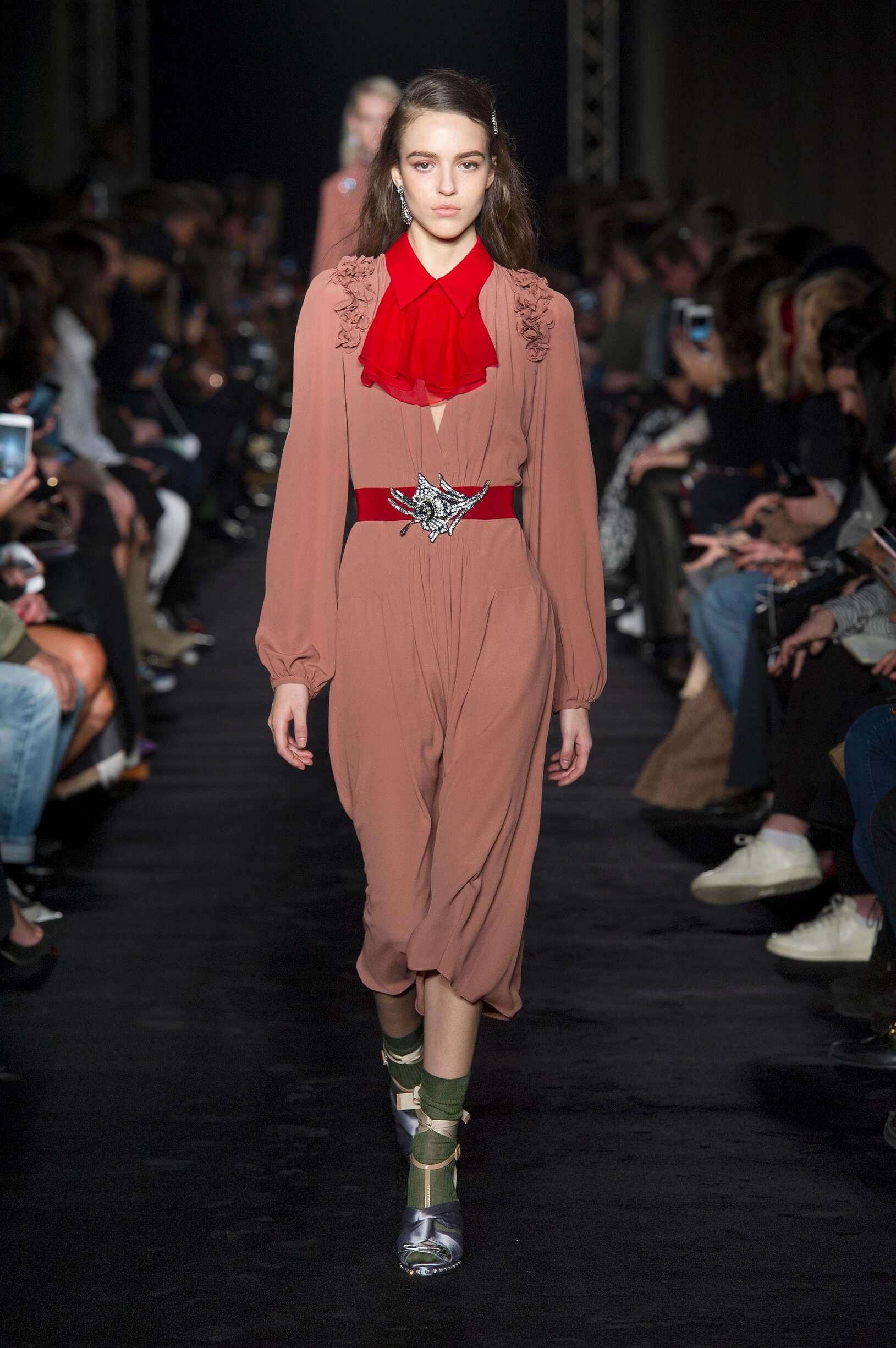 Womens Fall 2017 Fashion Trends N°21