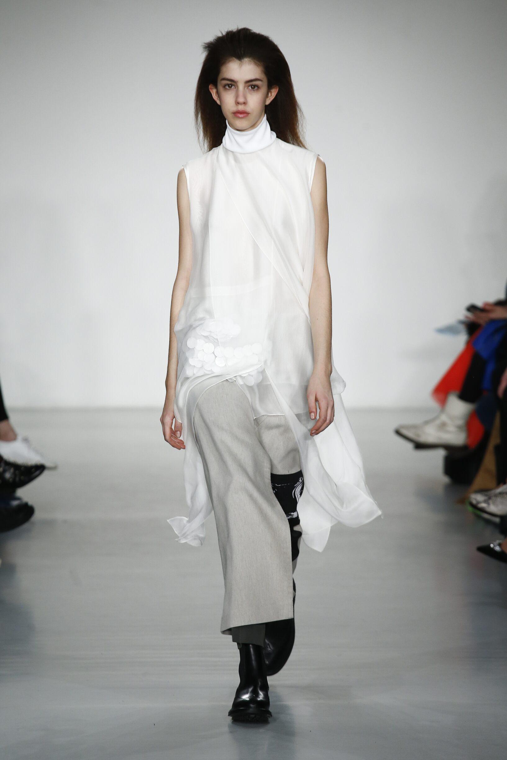Womens Fall 2017 Fashion Trends Ports 1961