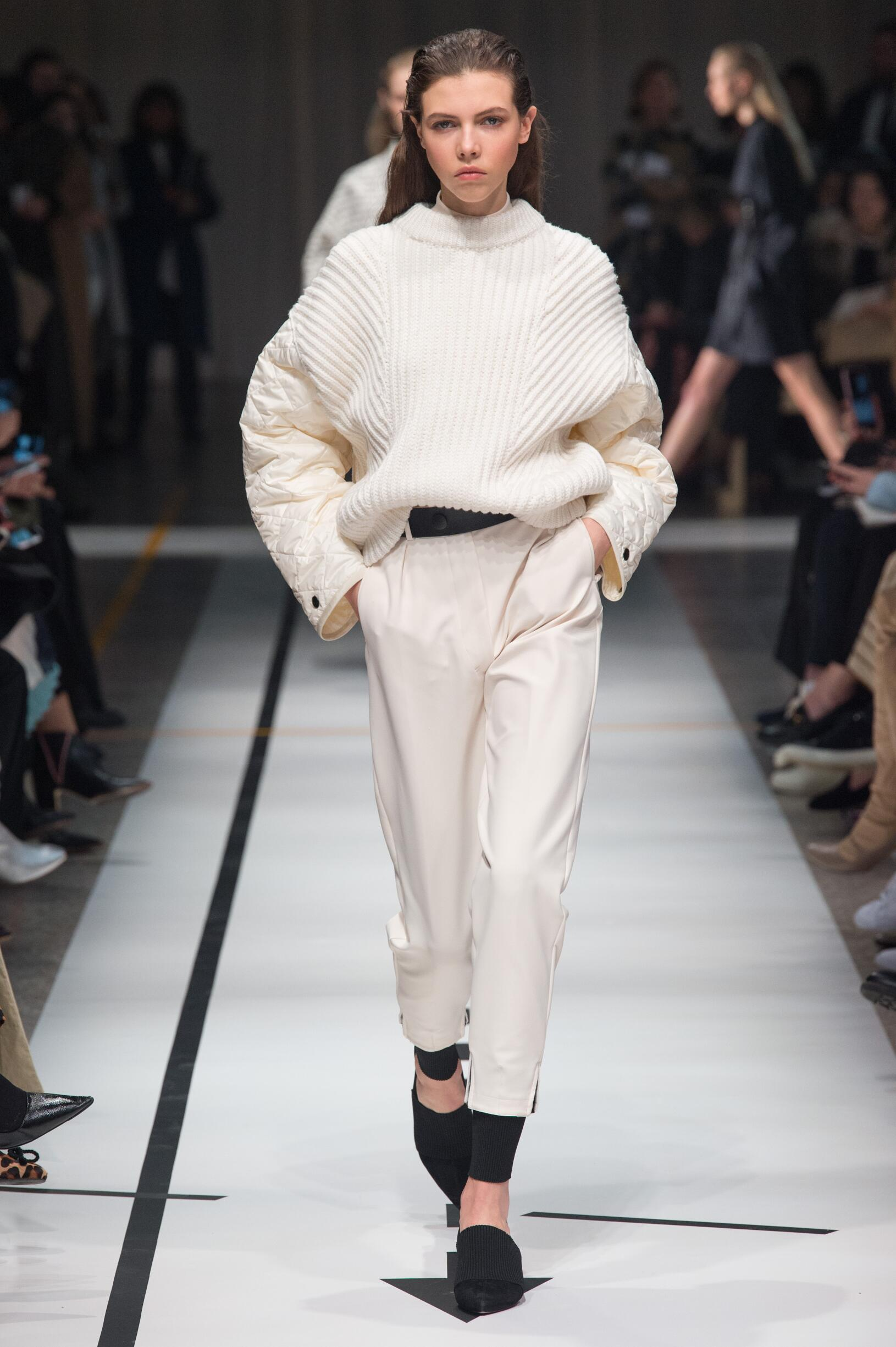 Womens Fall 2017 Fashion Trends Sportmax