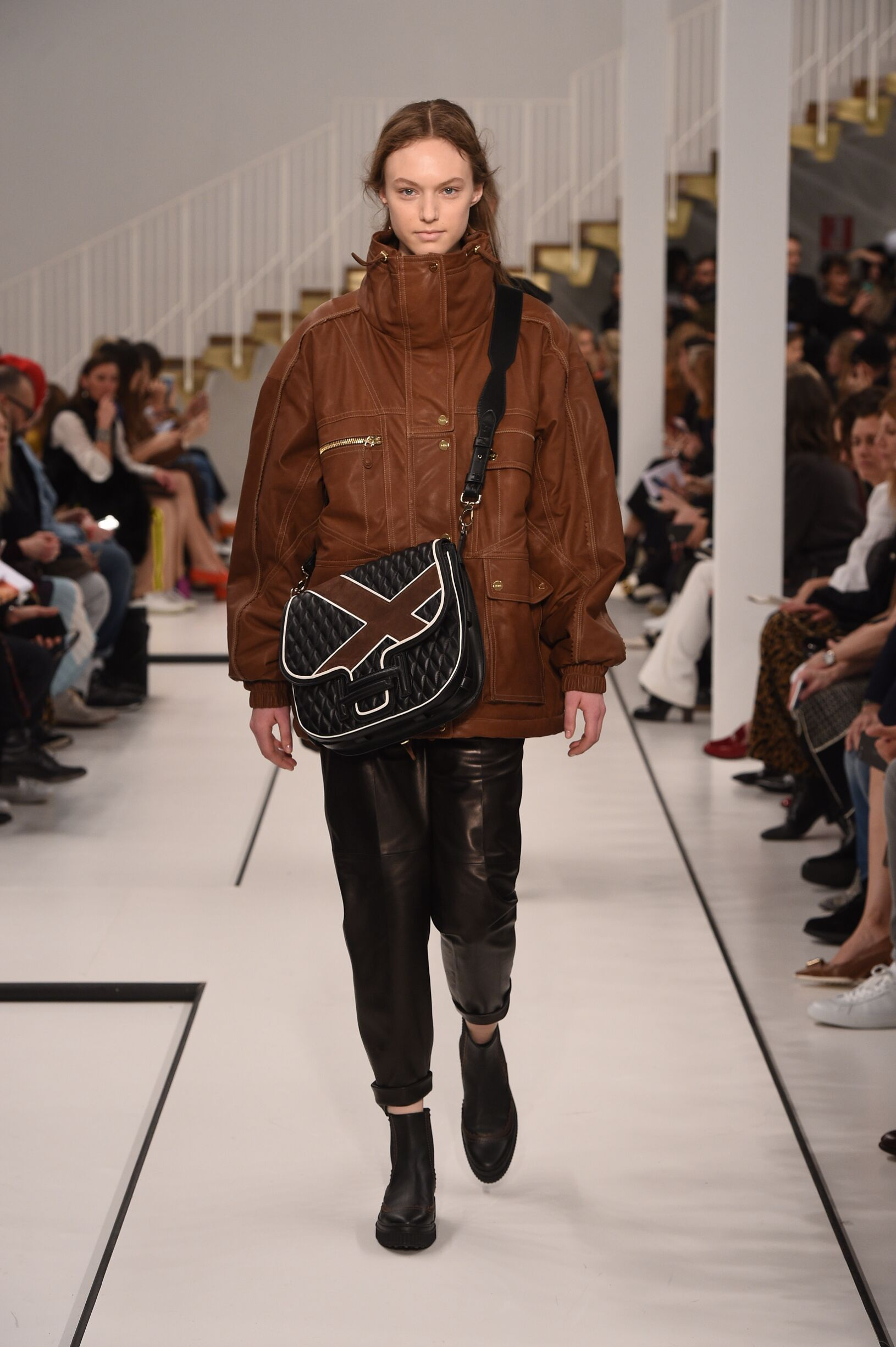 Womens Fall 2017 Fashion Trends Tod's