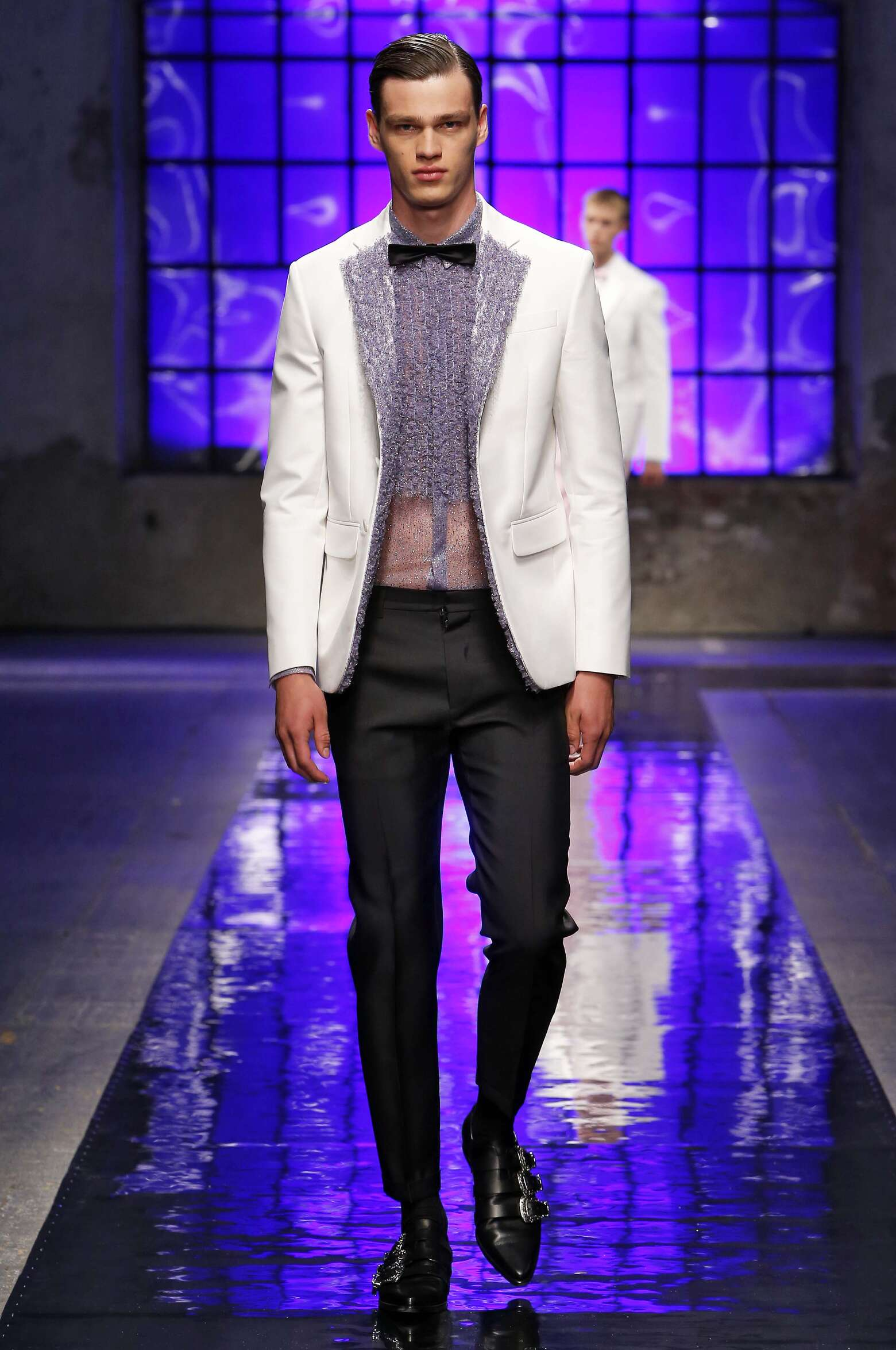 Dsquared2 Milan Fashion Week