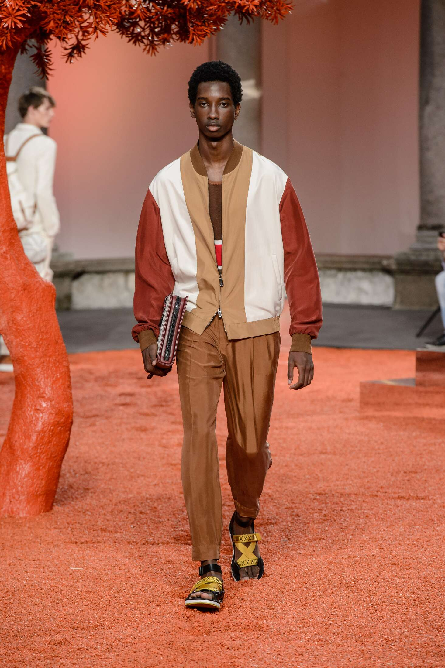 Ermenegildo Zegna Couture Man 2018