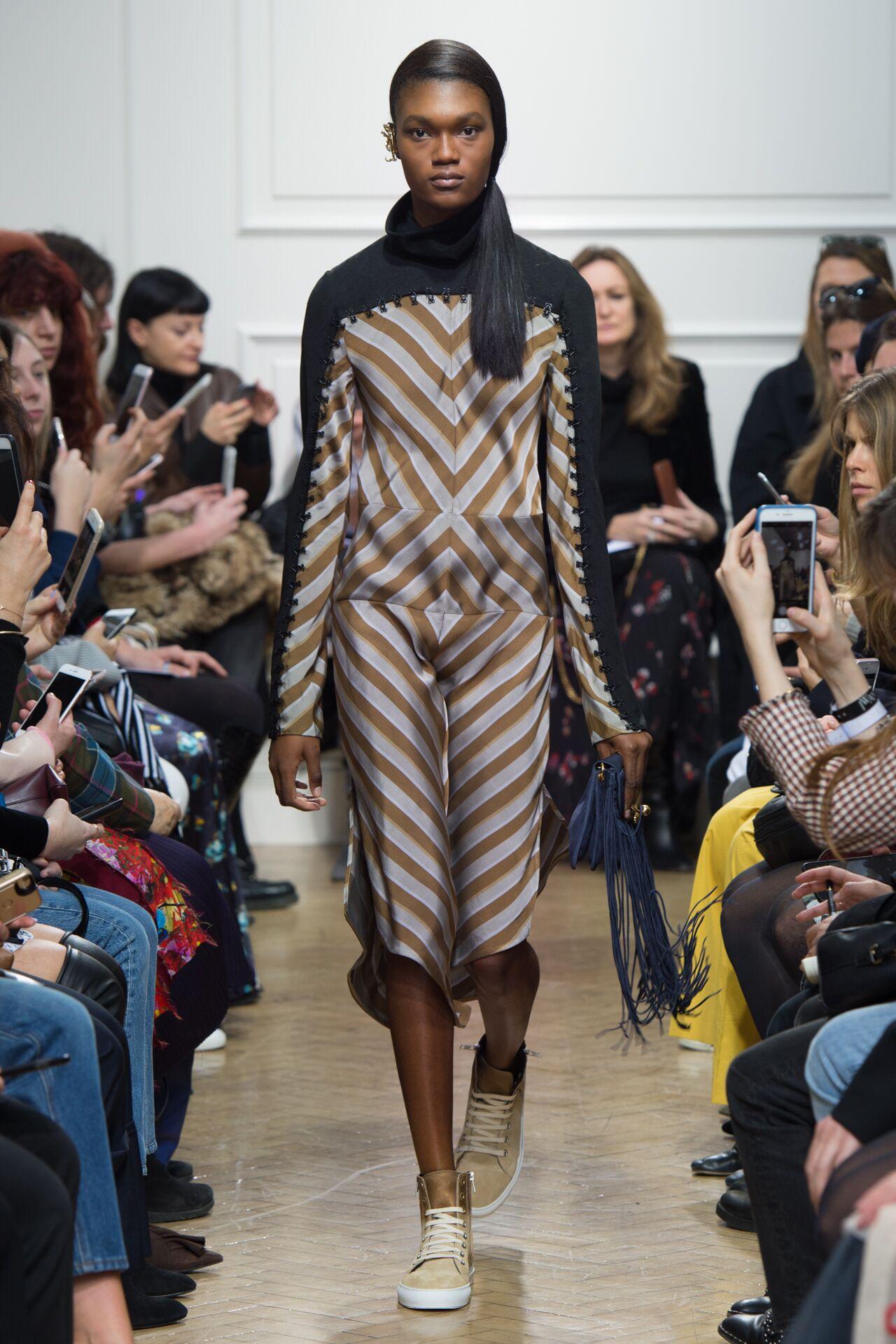Fall Fashion Trends 2017 J.W. Anderson