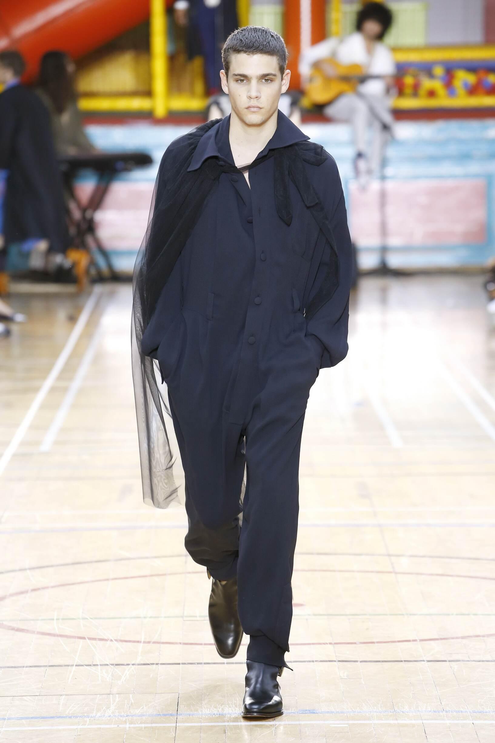 Fashion 2018 Catwalk Vivienne Westwood Summer