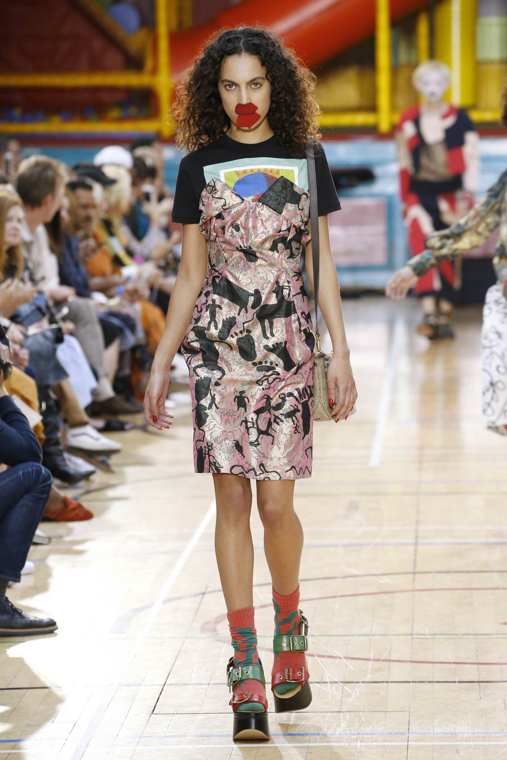 Fashion 2018 Womens Style Vivienne Westwood