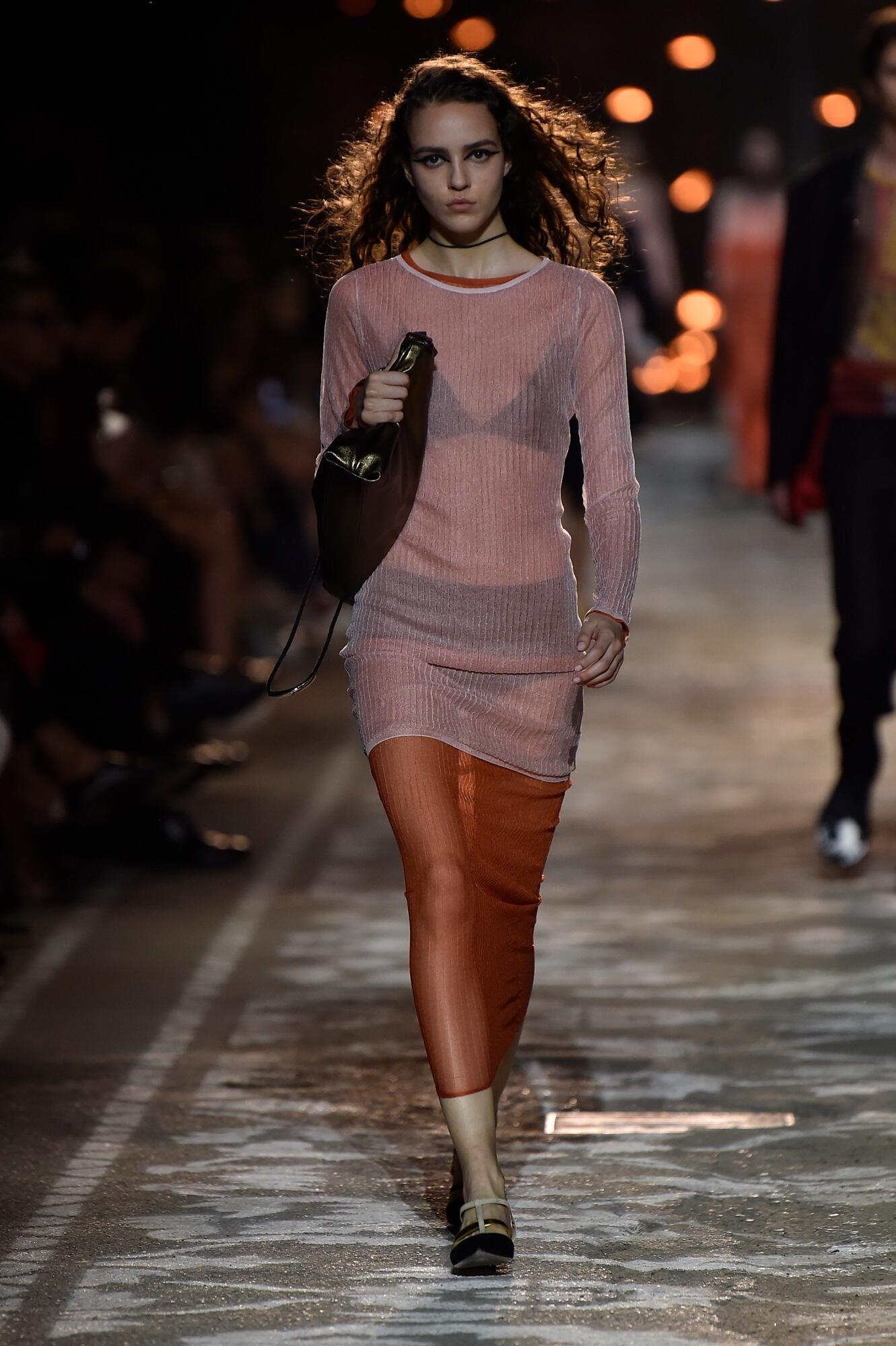 Hugo 2018 Pitti Immagine Woman Trends