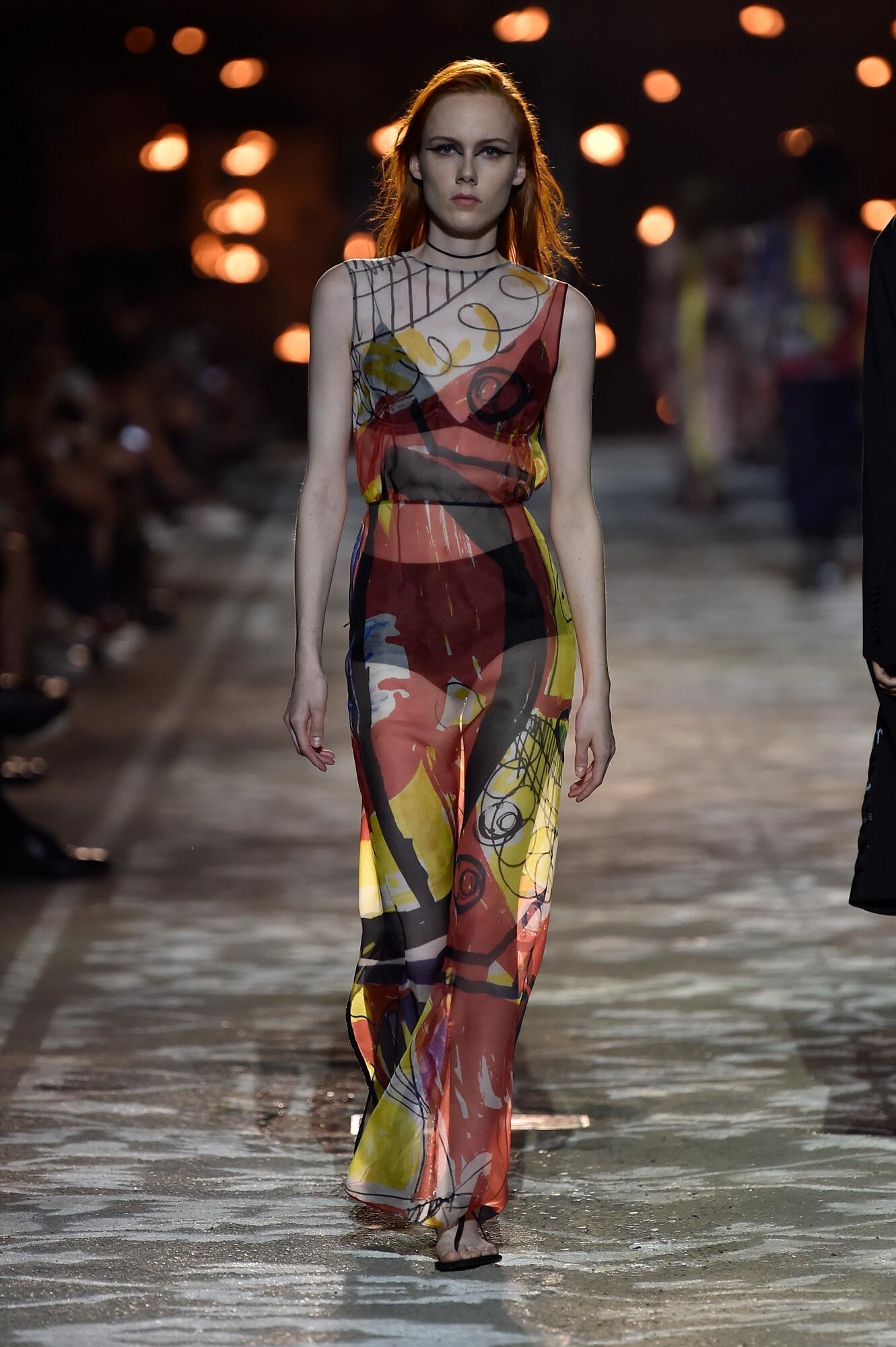Hugo 2018 Pitti Trends Womenswear