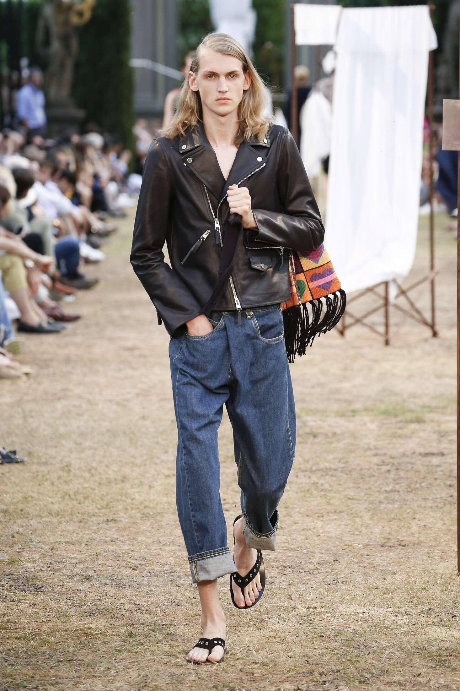 J.W. Anderson Man Fashion Style