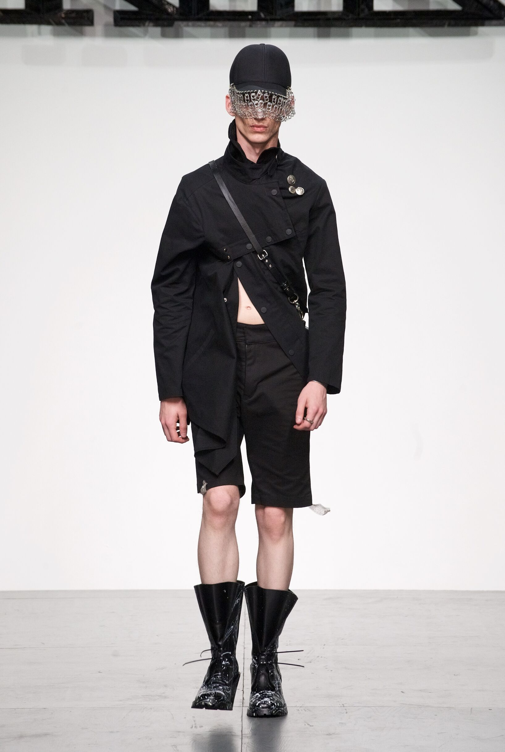KTZ 2018 Menswear Trends