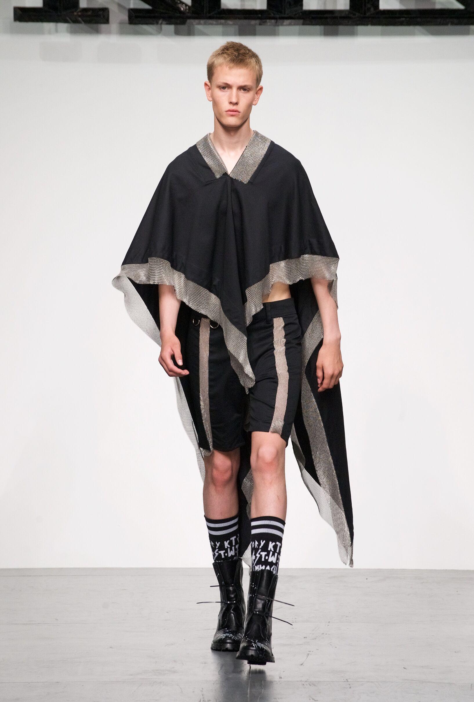 KTZ 2018 Menswear
