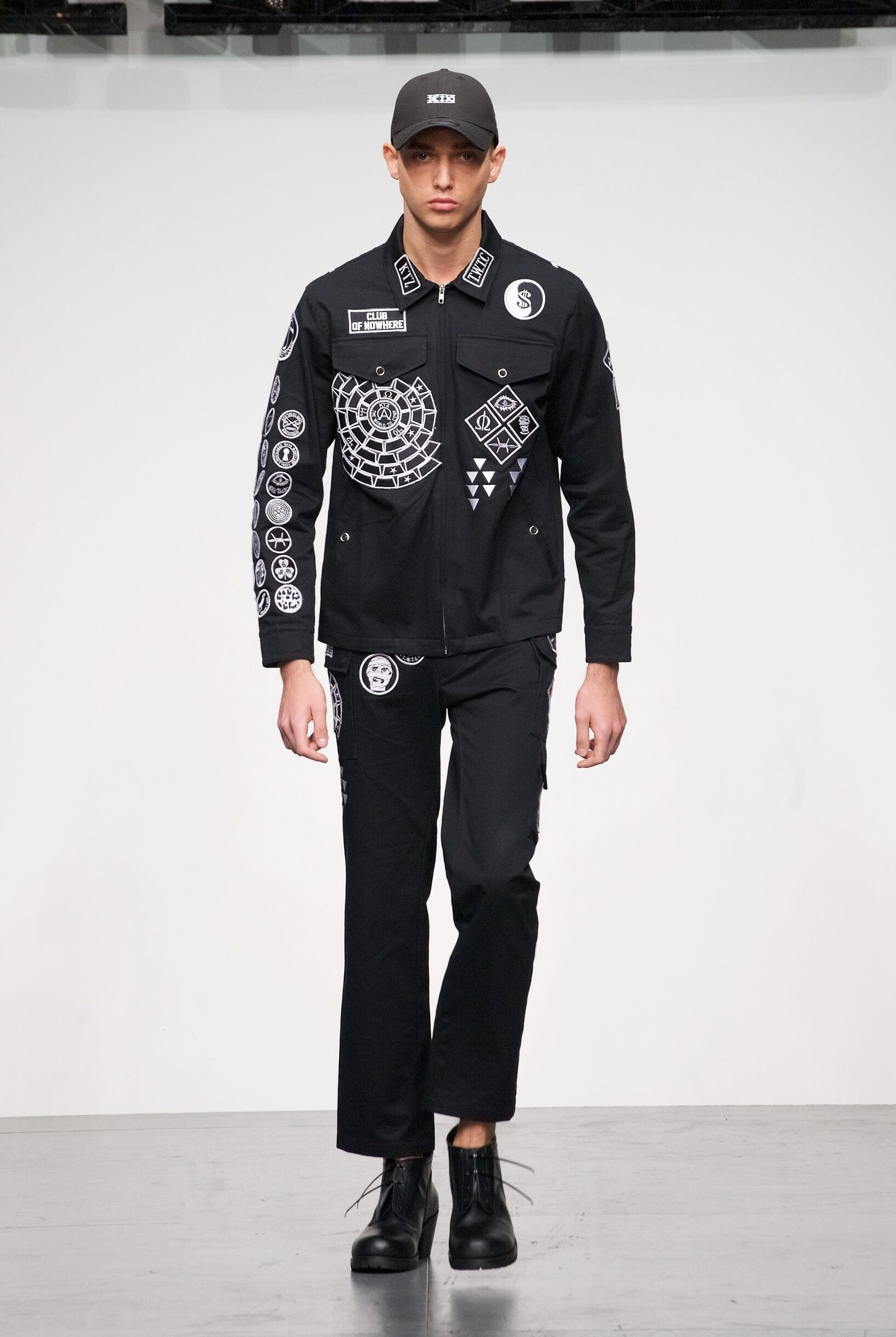 KTZ Men's Collection 2018