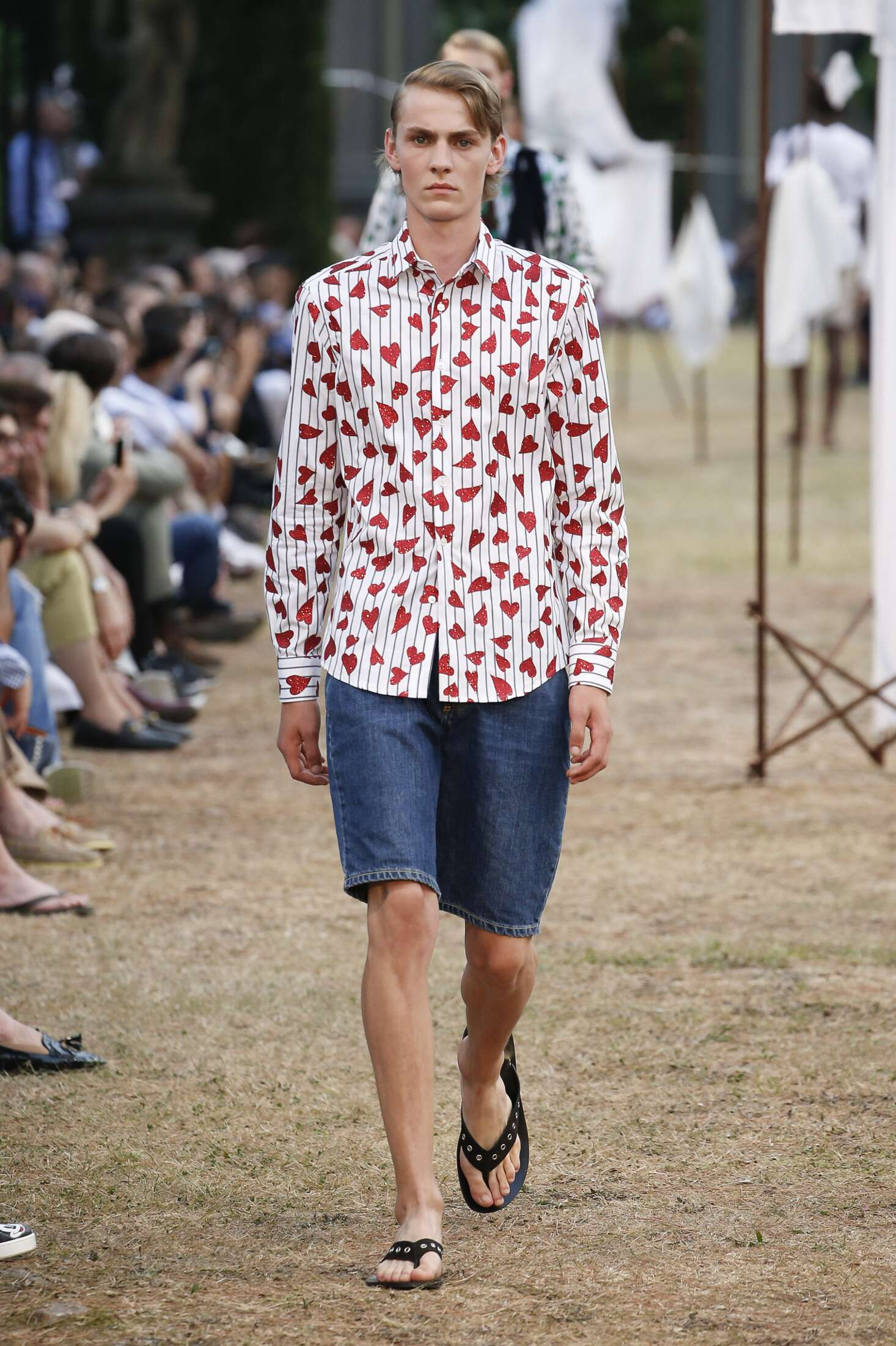 Man Summer 2018 Fashion Trends J.W. Anderson