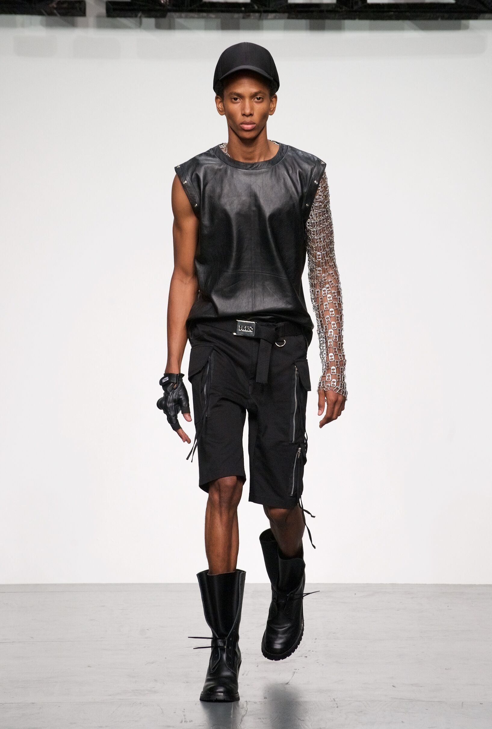 Mens Spring Fashion 2018 KTZ