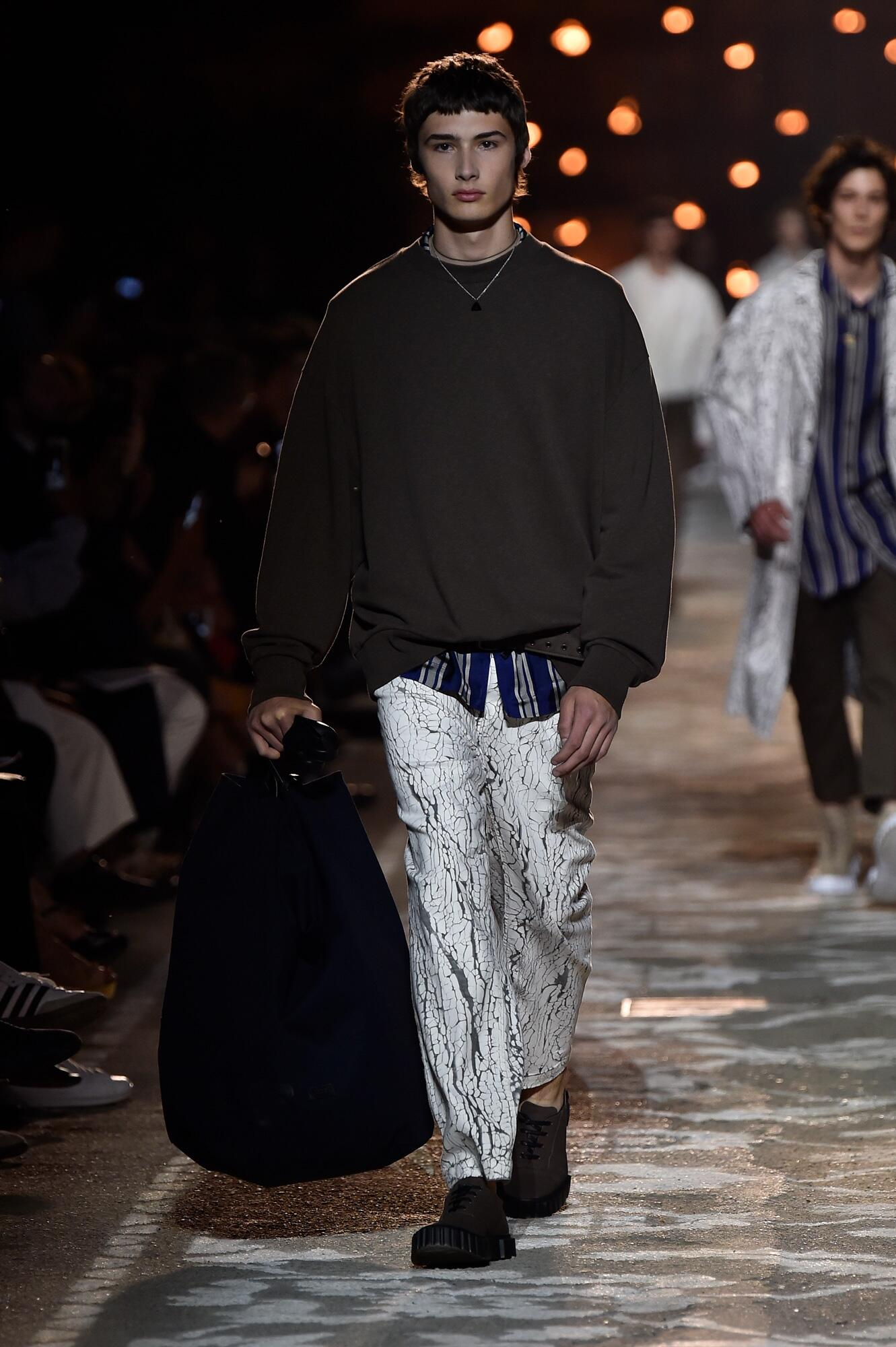 Menswear Summer Hugo 2018