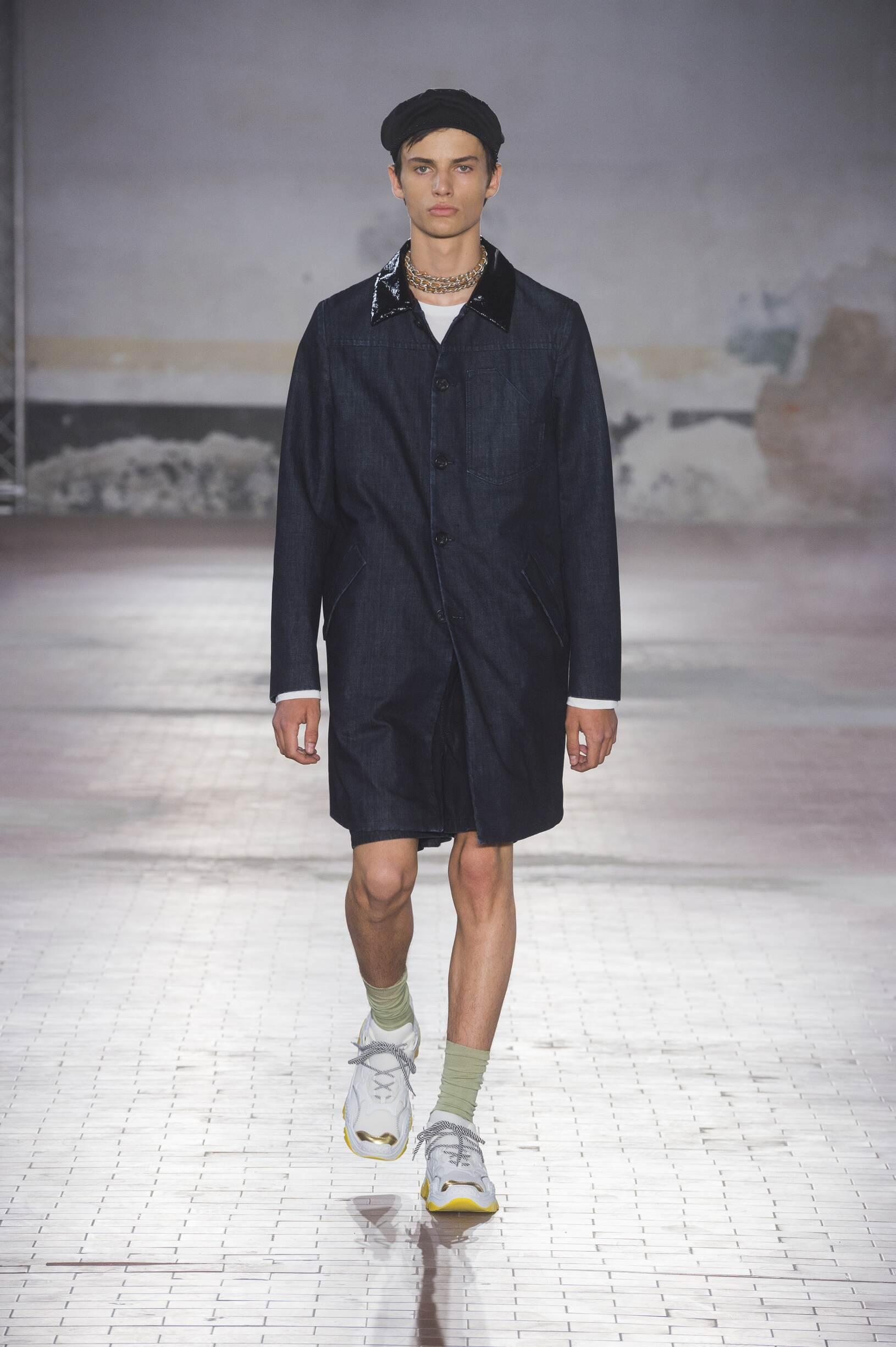N°21 Fashion Show SS 2018