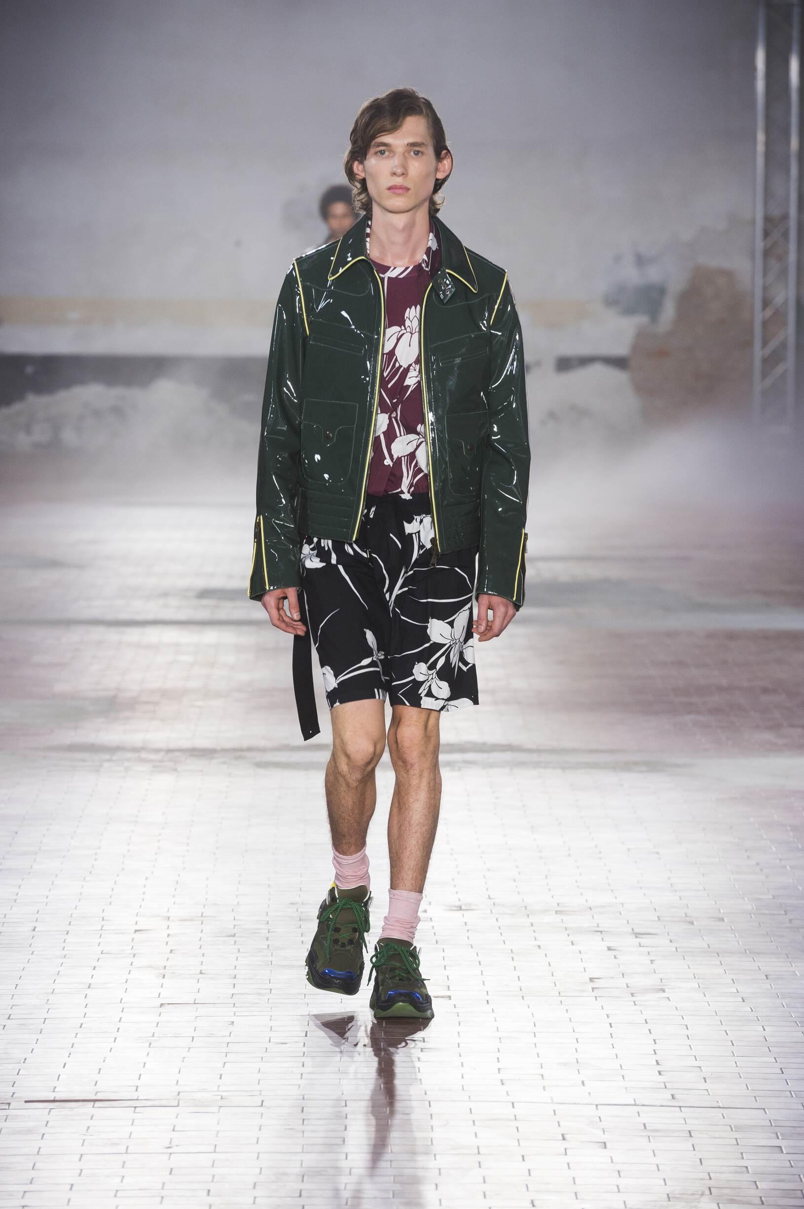 N°21 Fashion Show