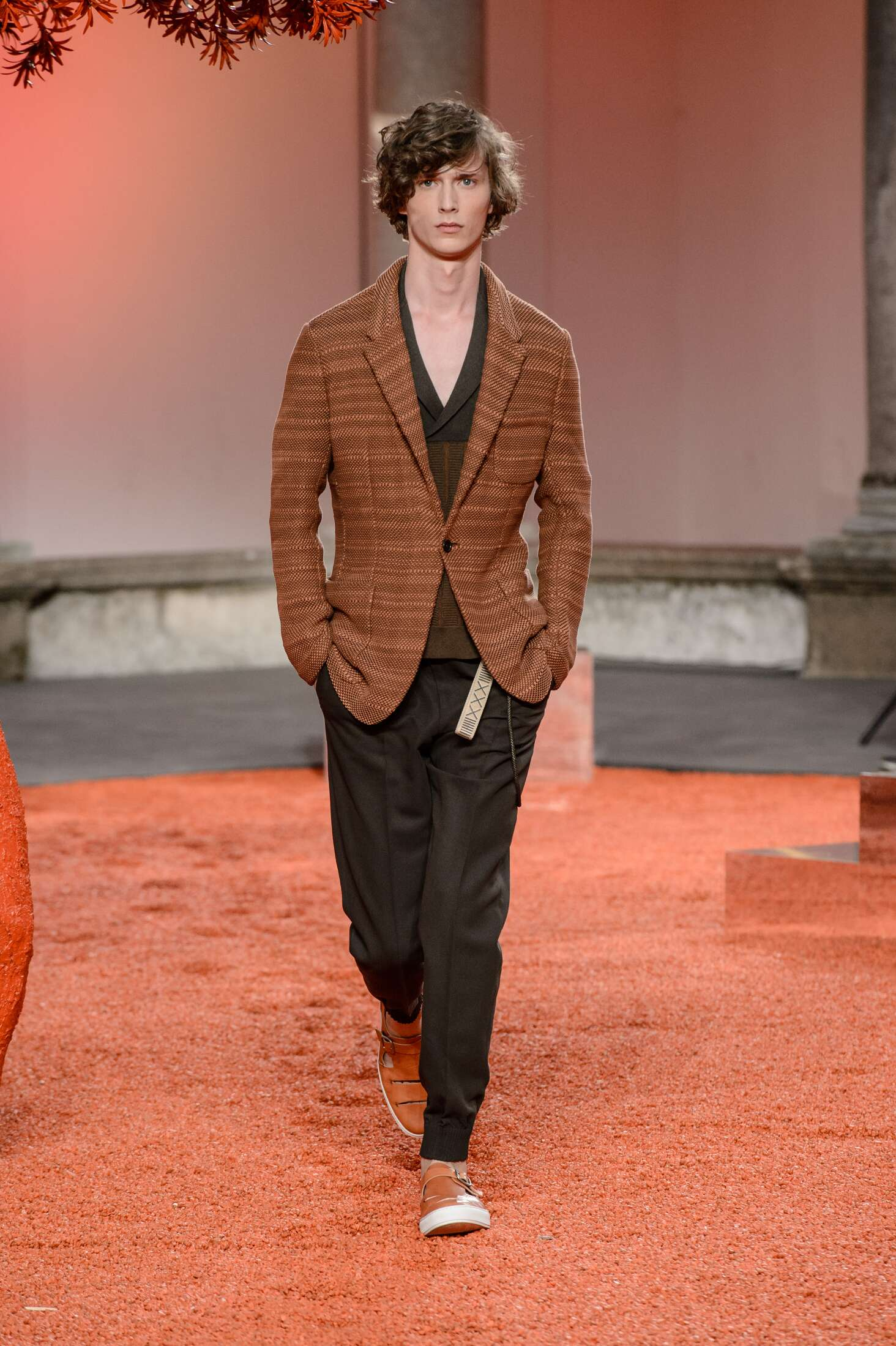 Spring 2018 Fashion Trends Ermenegildo Zegna Couture