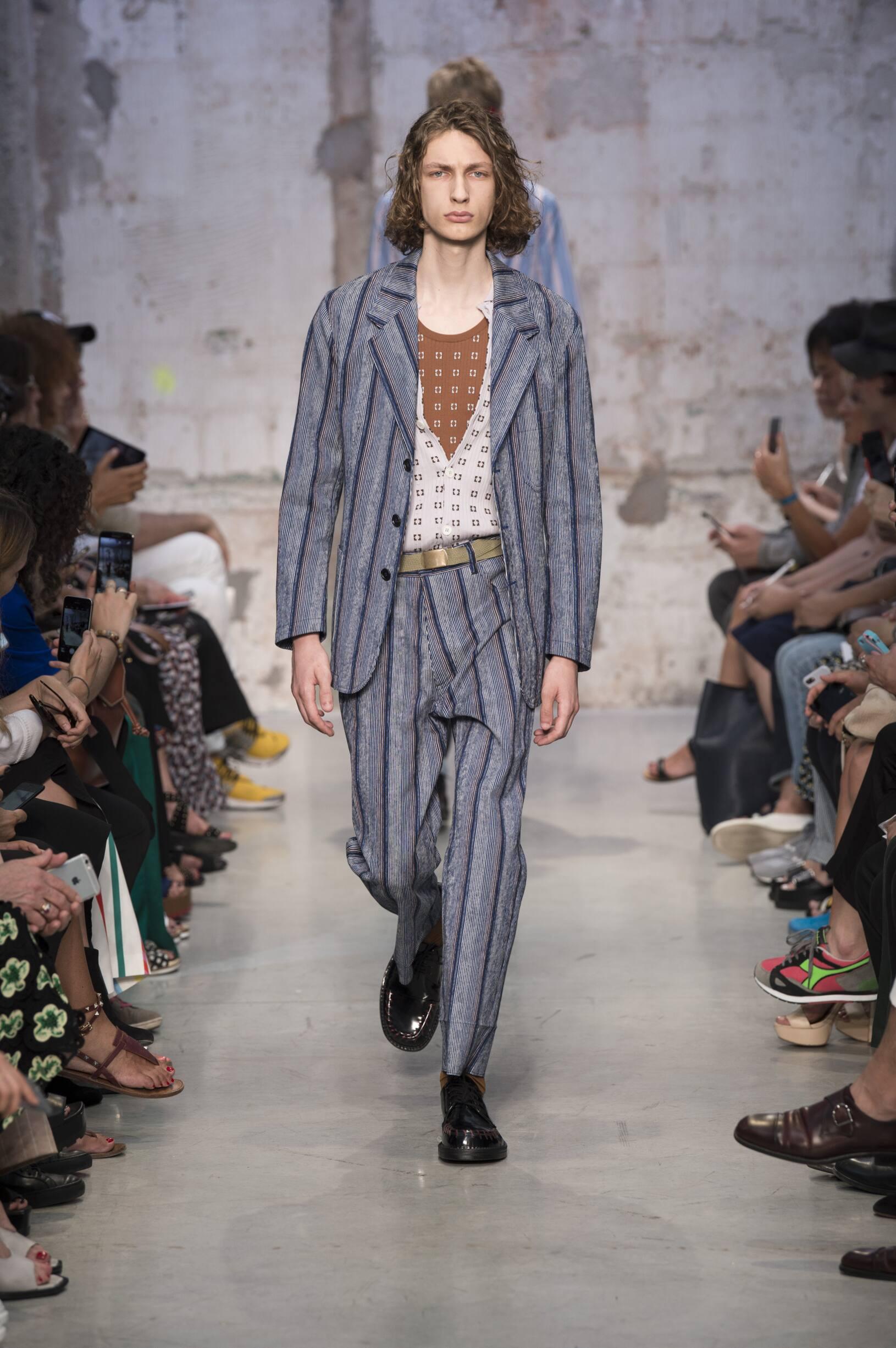 Spring 2018 Fashion Trends Marni