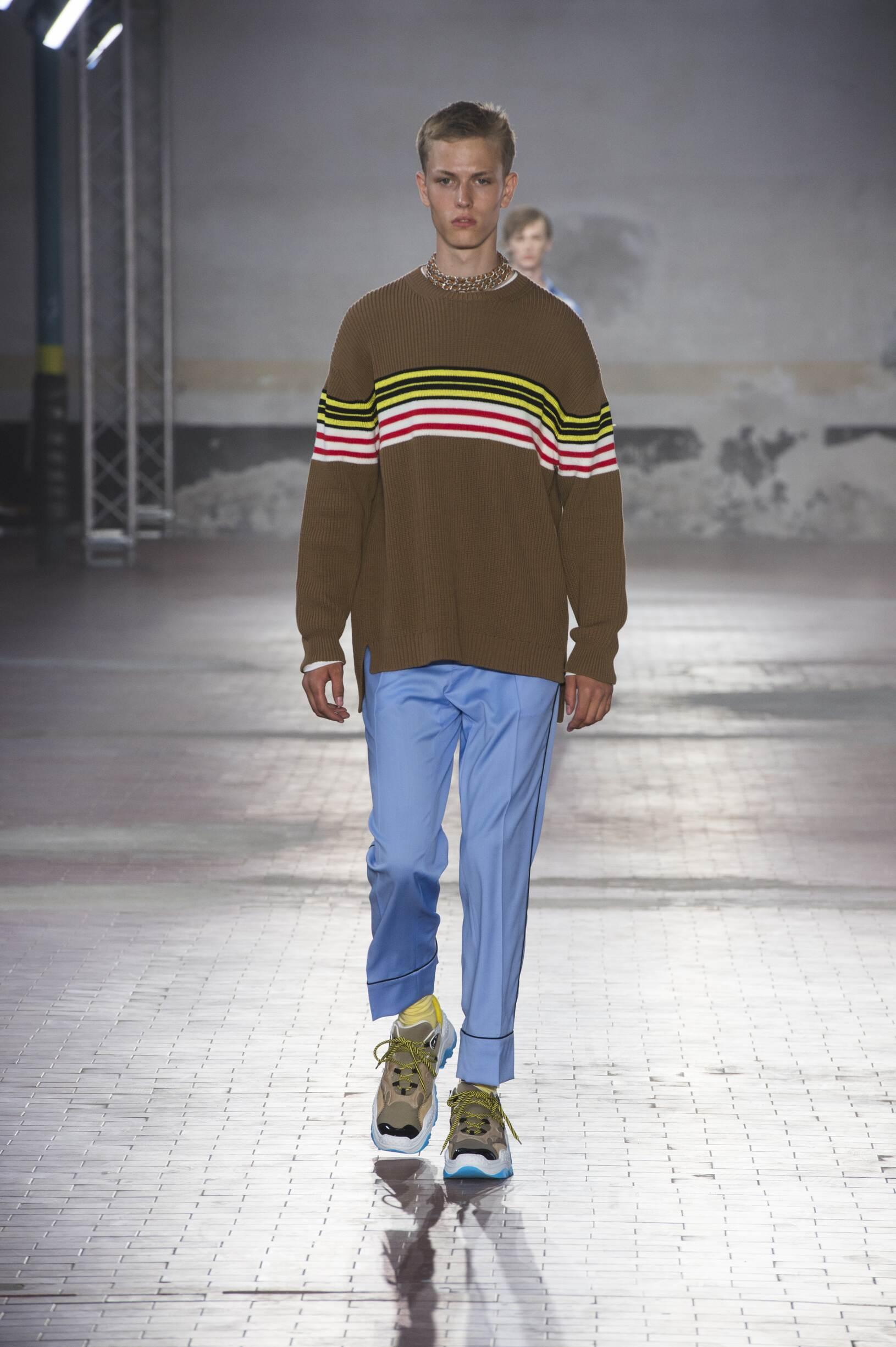 Spring 2018 Fashion Trends N°21