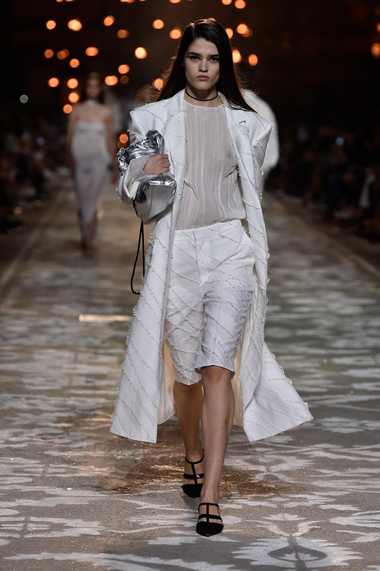 Spring 2018 Womenswear Hugo