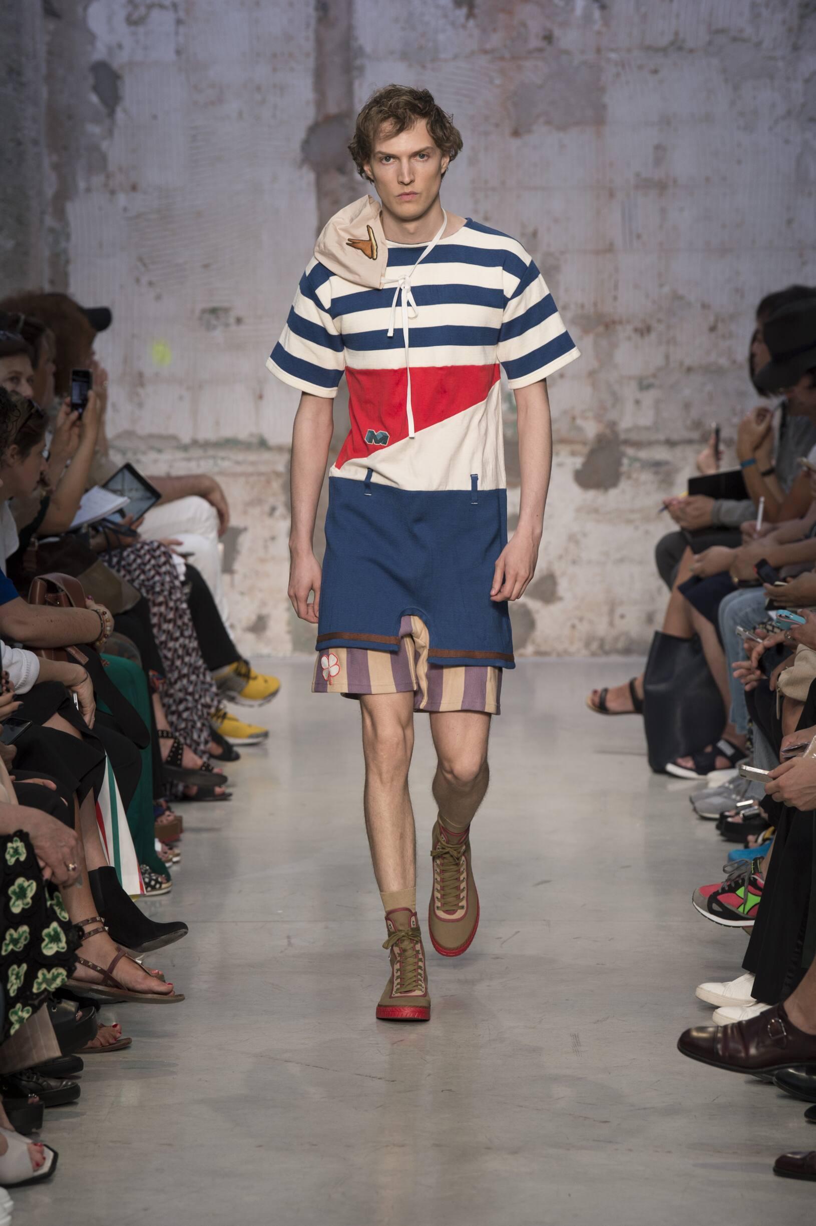 Spring Fashion 2018 Marni