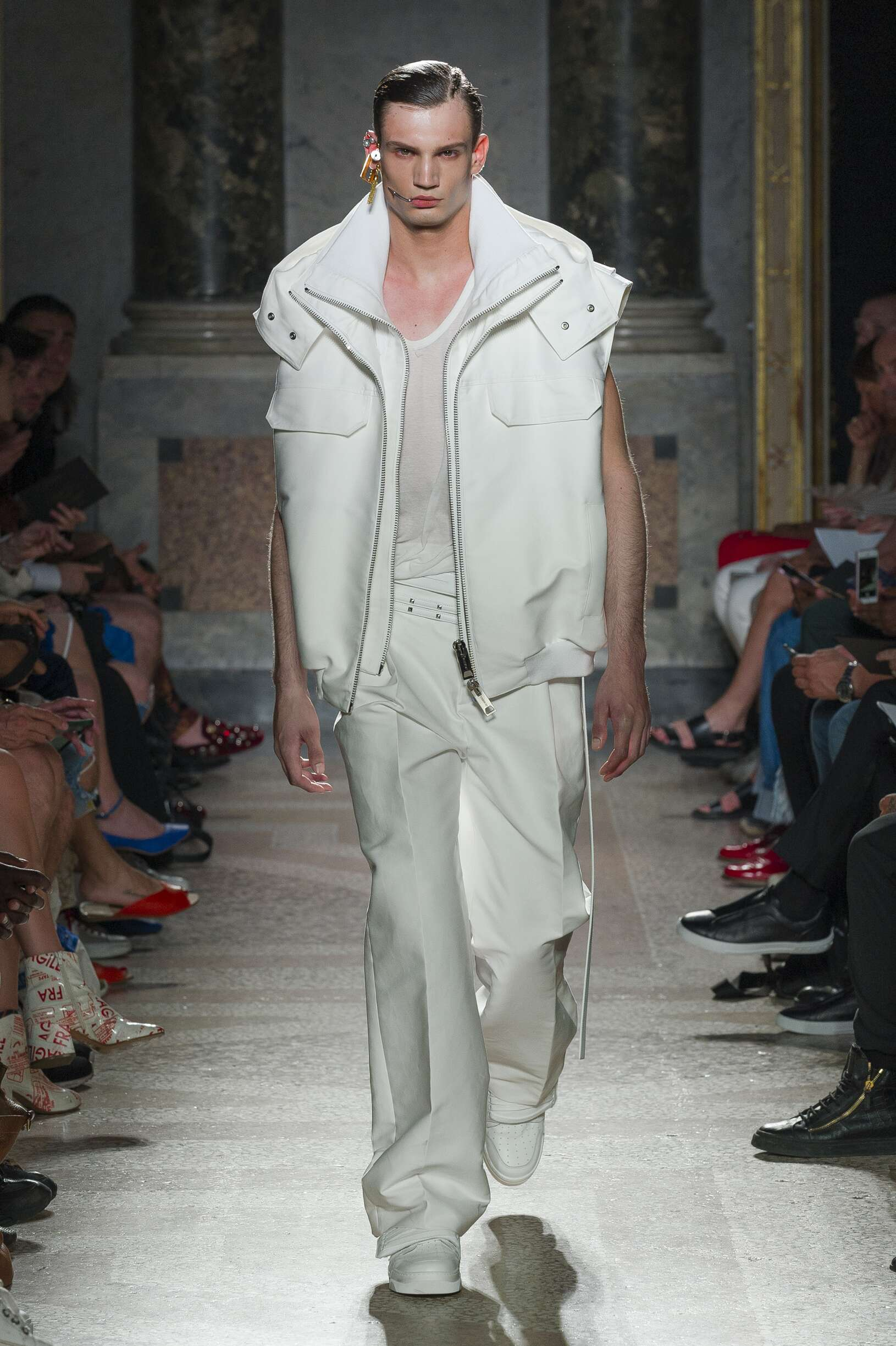 Spring Fashion Trends 2018 Les Hommes